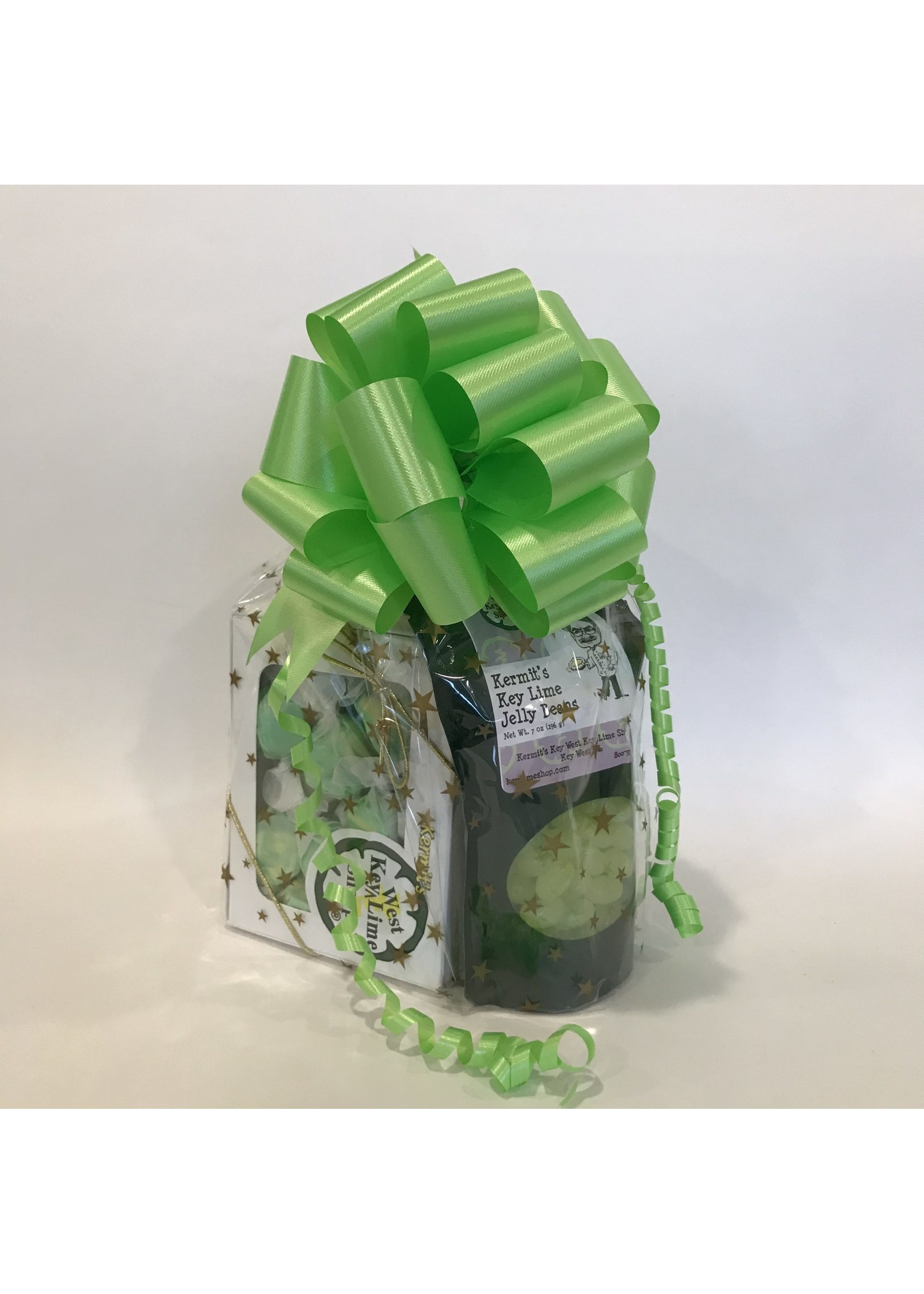 Kermit's Sunset Sweet Gift Bag
