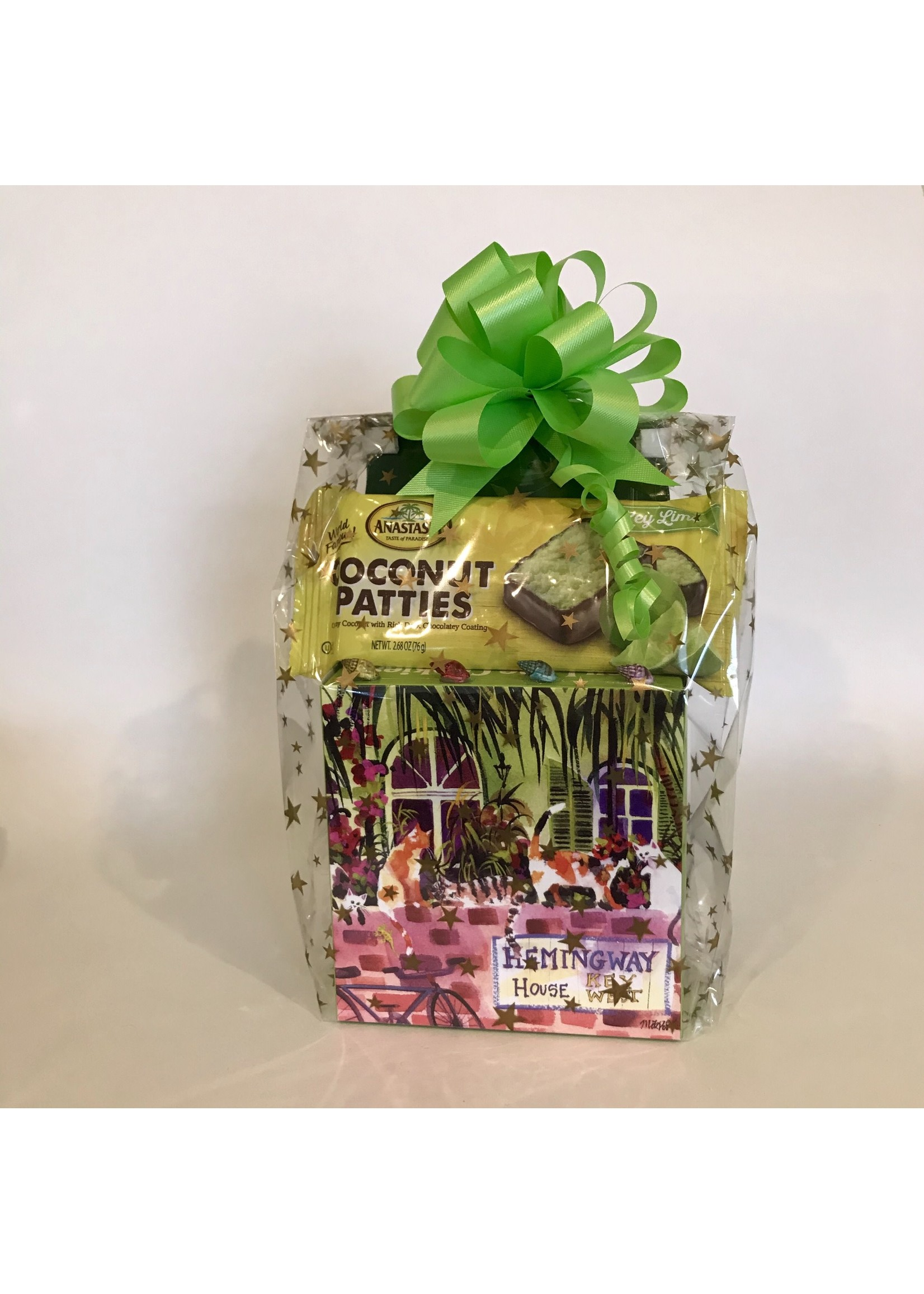Kermit's Southernmost Sweets Gift Set