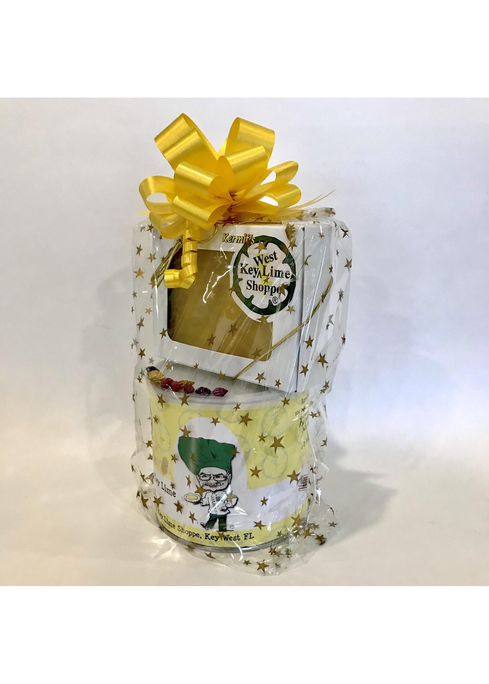 Kermit's Mile Marker 0 Gift Set