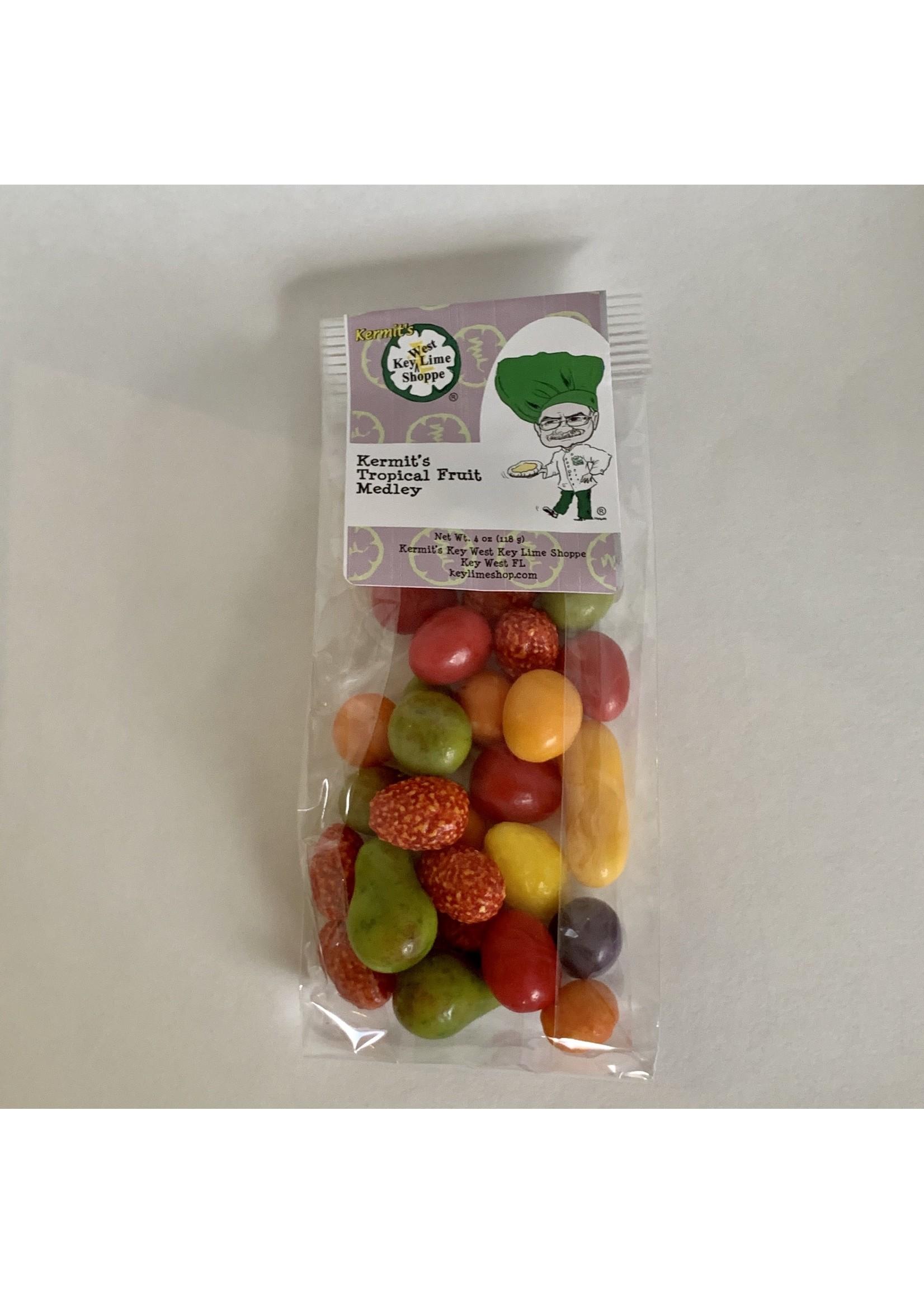 Kermit's Tropical Fruit Medley 4 oz