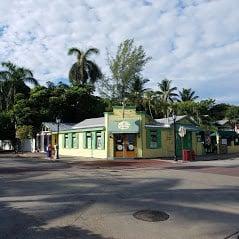 Kermit's Elizabeth Street Location