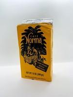 Cafe' Norma Ground Coffee 12 oz