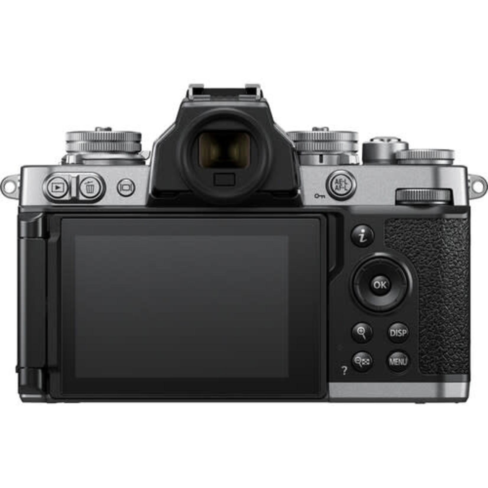 Nikon Nikon Z fc Mirrorless Digital Camera (Body Only)