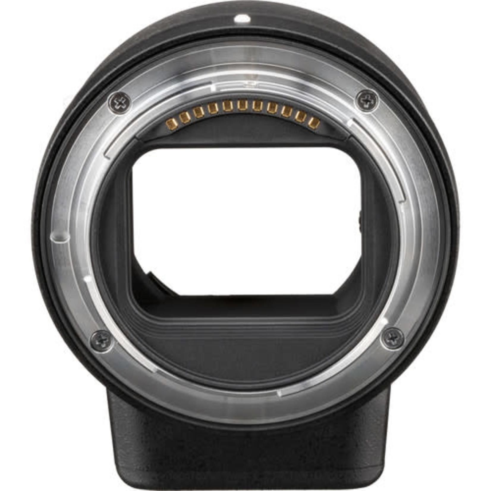 Nikon Nikon FTZ Mount Adapter