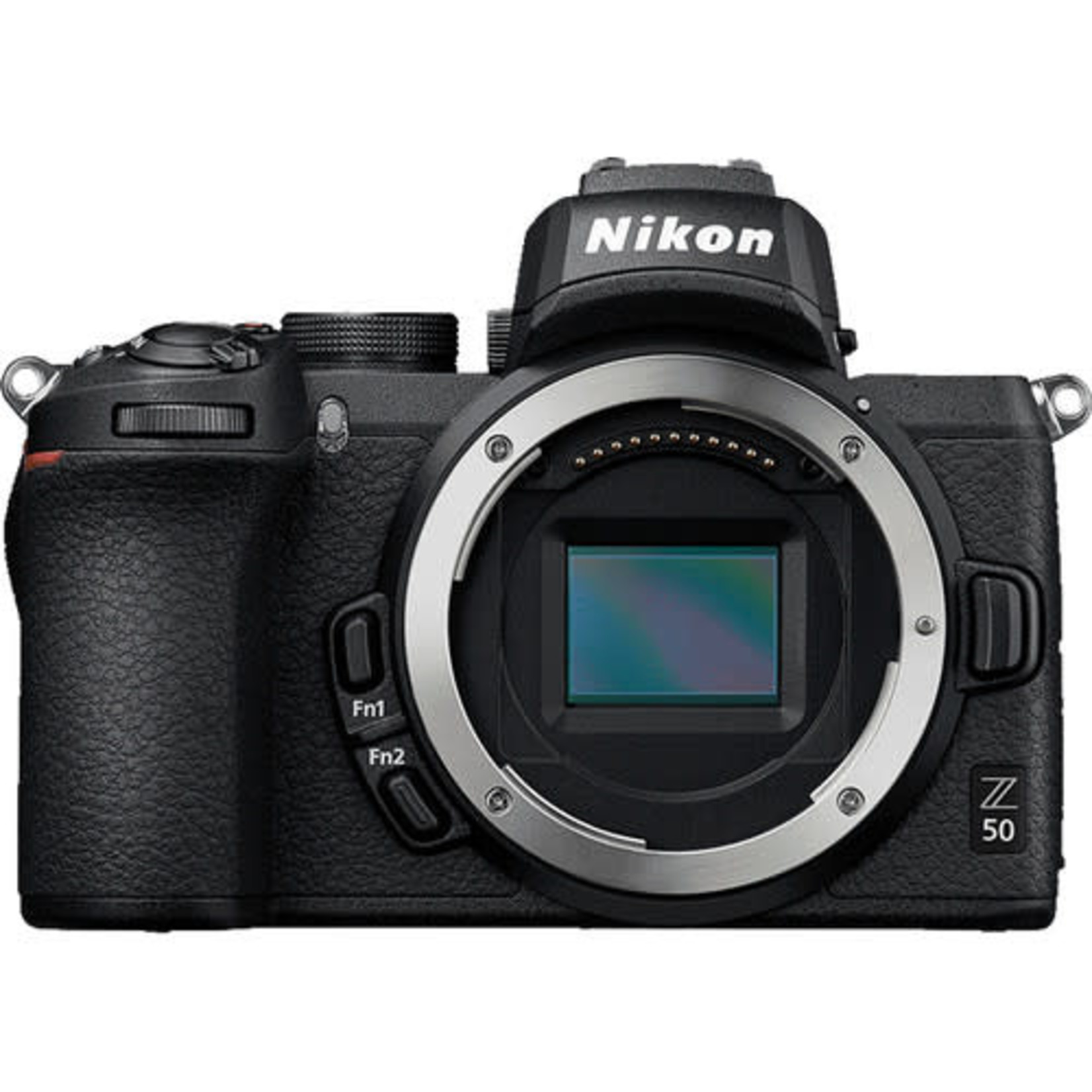 Nikon Nikon Z 50 Mirrorless Digital Camera (Body Only)