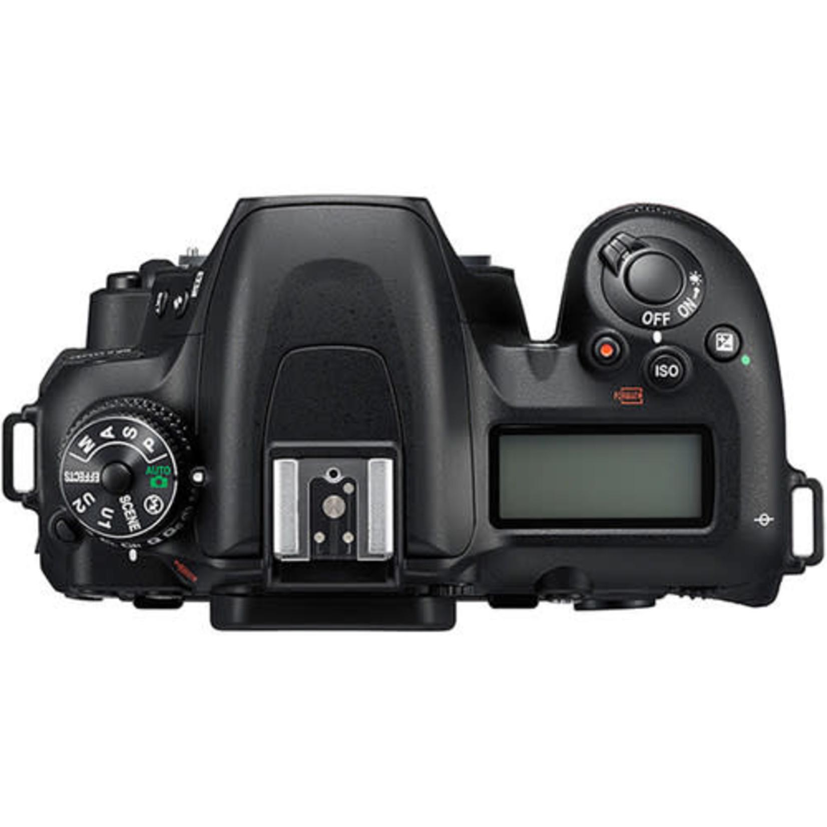 Nikon Nikon D7500 DSLR Camera (Body Only)
