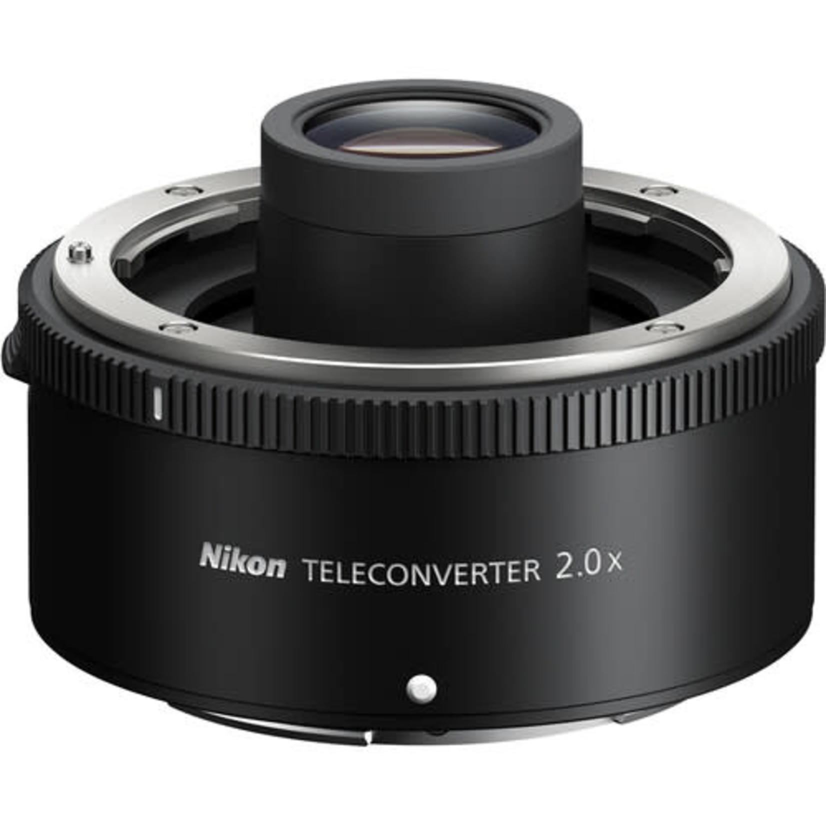 Nikon Nikon Z Teleconverter TC-2x