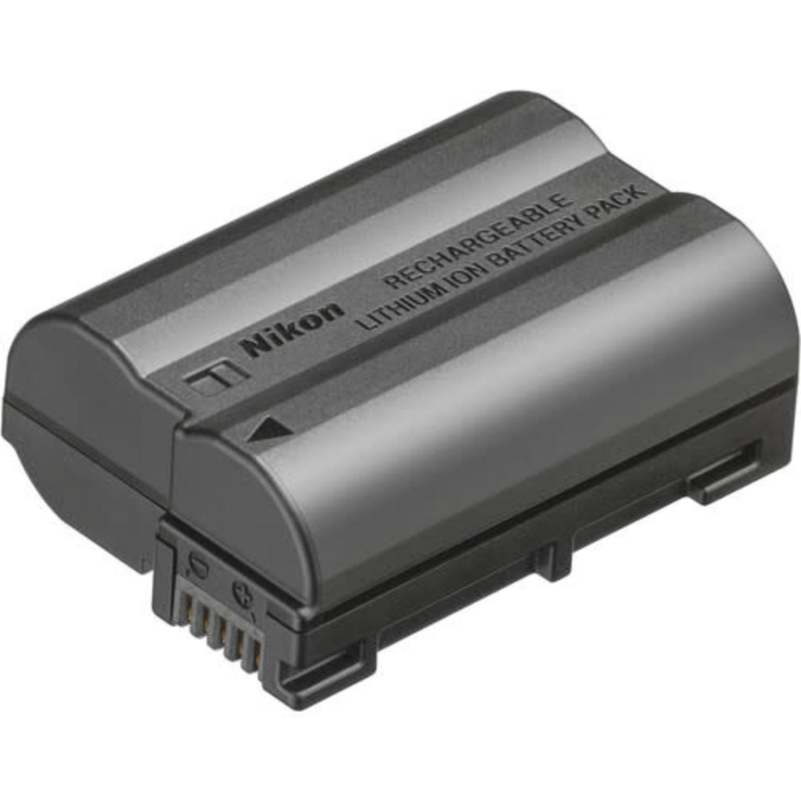 Nikon Nikon EN-EL15c Rechargeable Lithium-Ion Battery