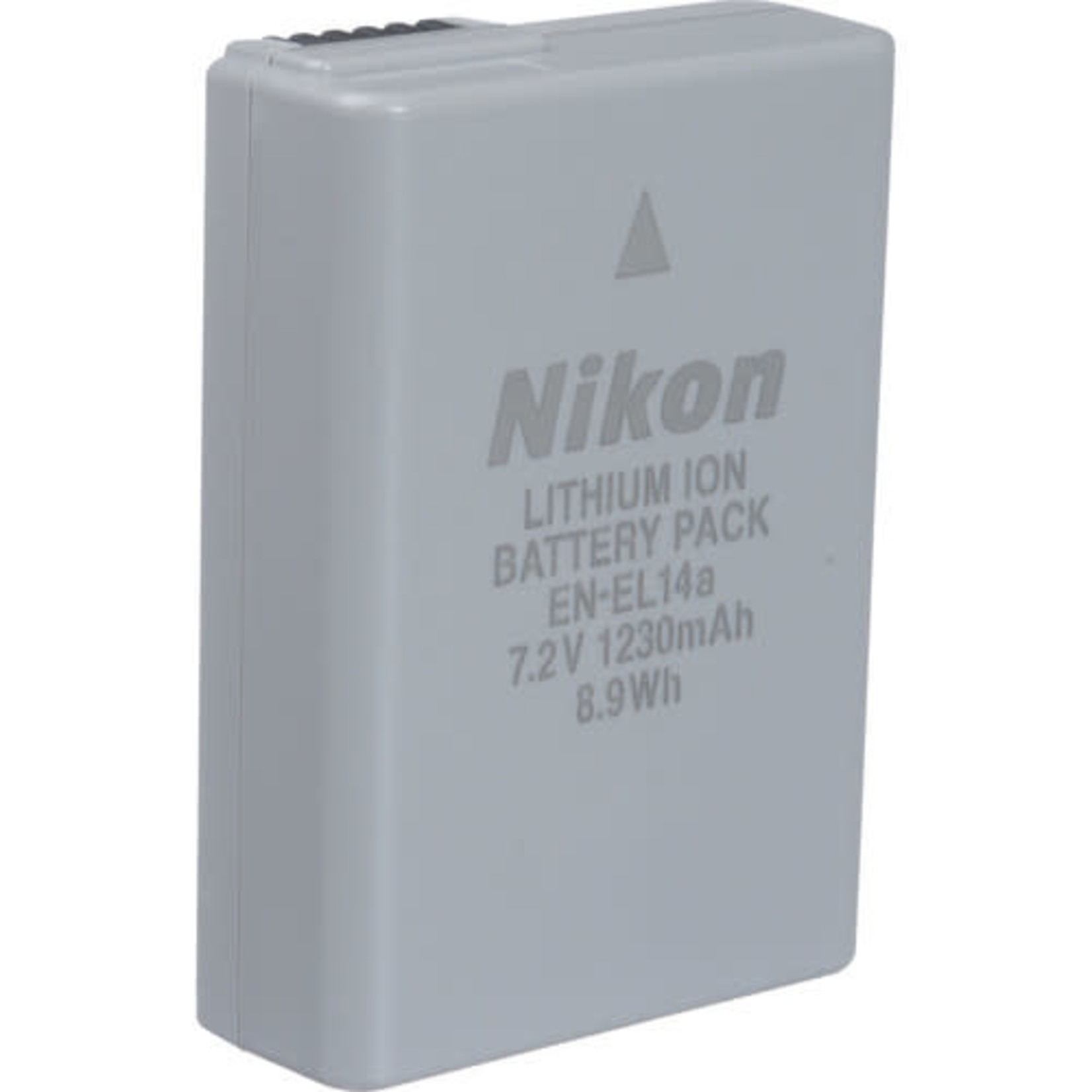 Nikon Nikon EN-EL14a Rechargeable Lithium-Ion Battery