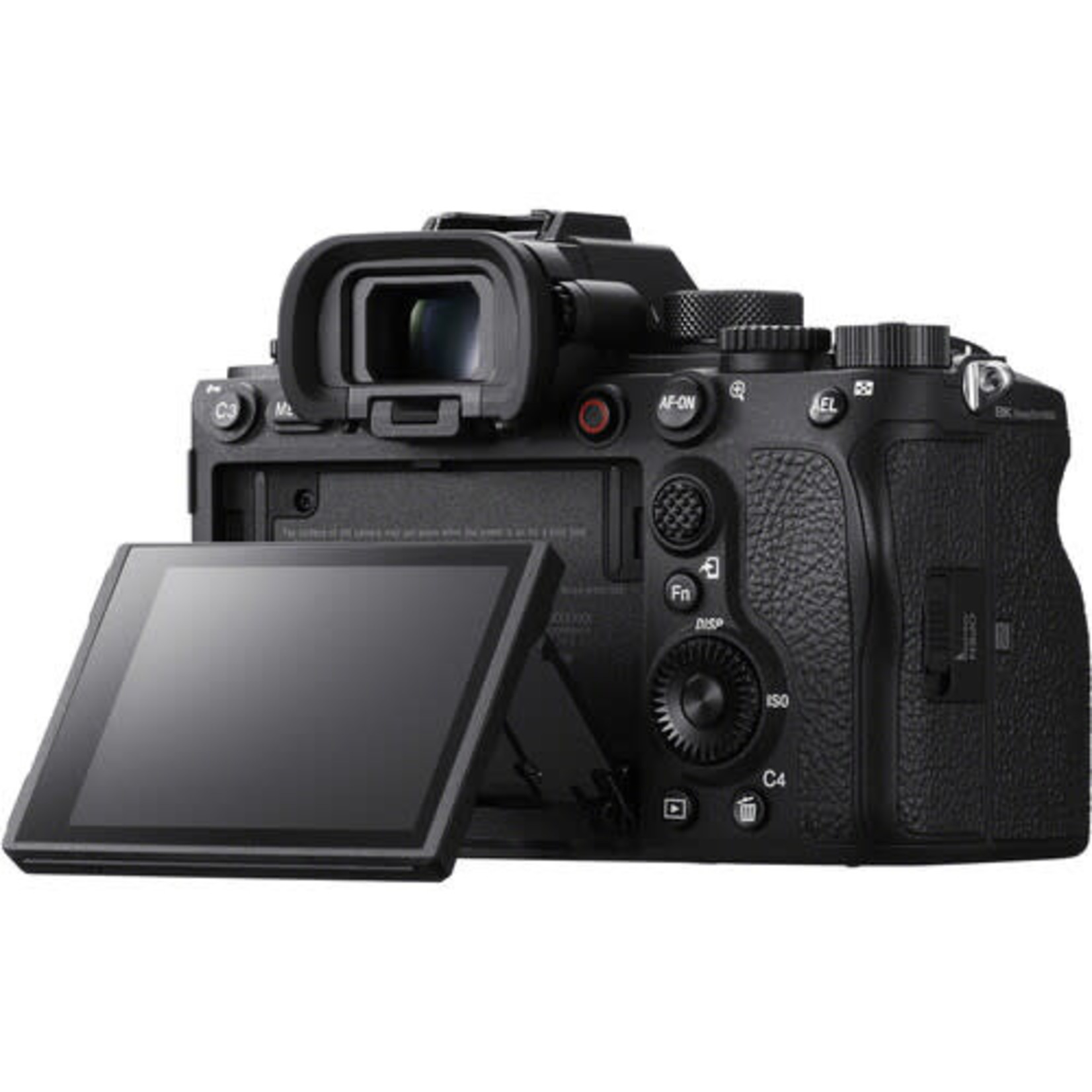 Sony Sony Alpha 1 Mirrorless Digital Camera A1 (Body Only)