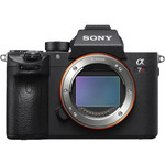 Sony Sony Alpha a7R IVA Mirrorless Digital Camera (Body Only)