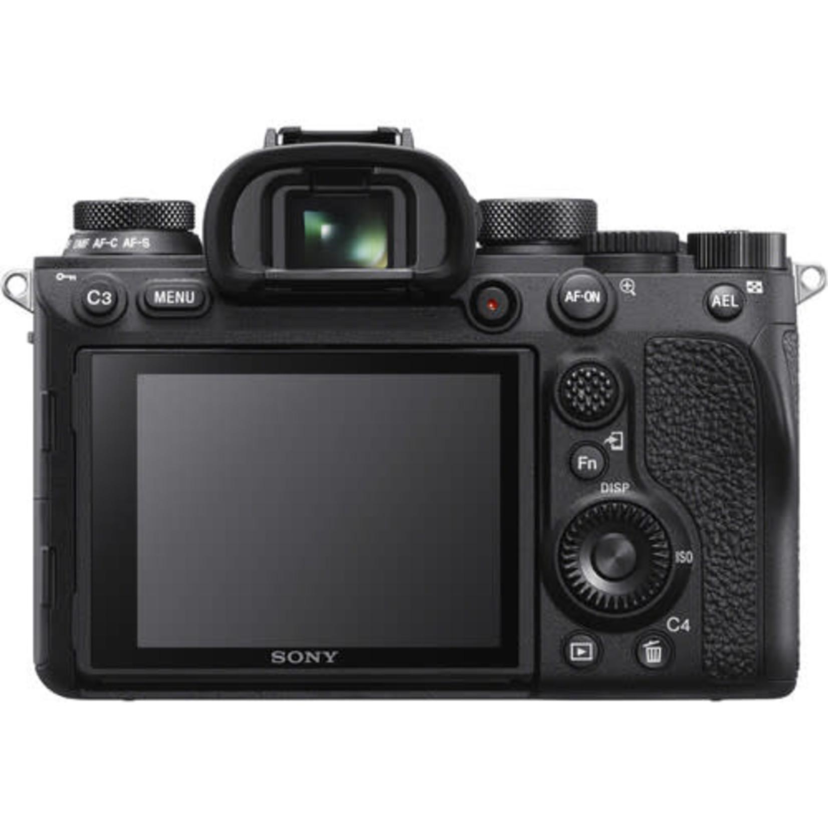 Sony Sony Alpha a9 II Mirrorless Digital Camera (Body Only)