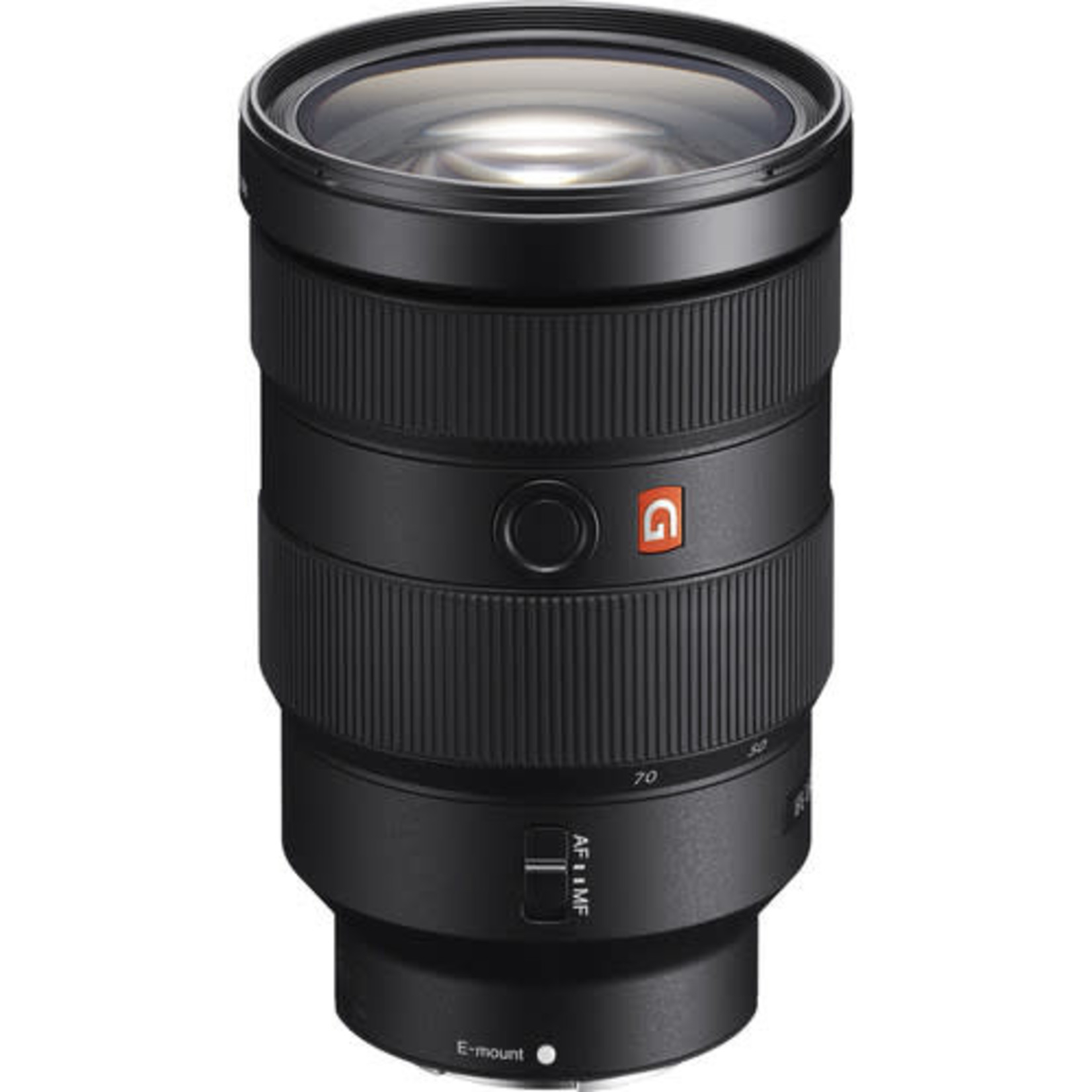 Sony Sony FE 24-70mm f/2.8 GM Lens