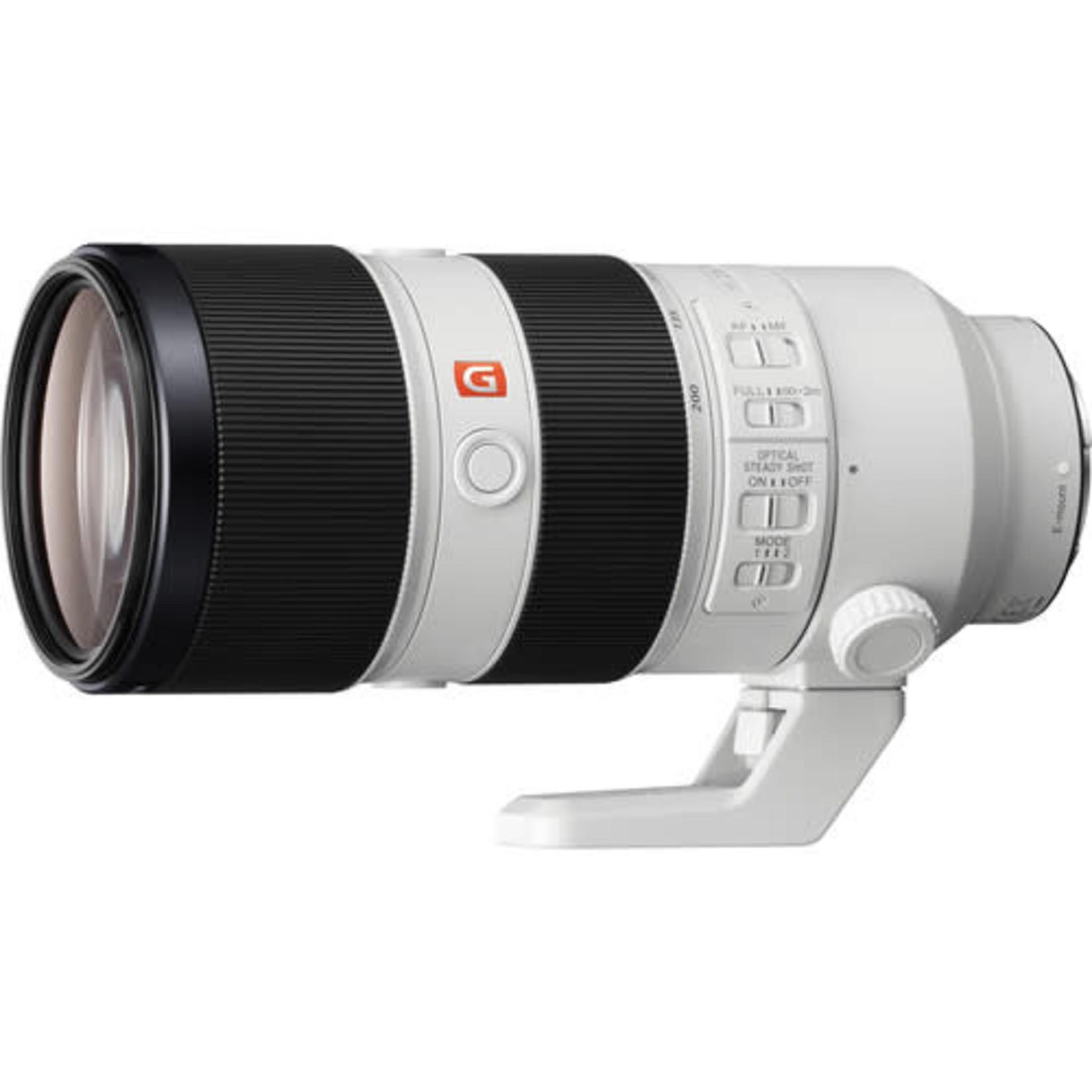 Sony Sony FE 70-200mm f/2.8 GM OSS Lens