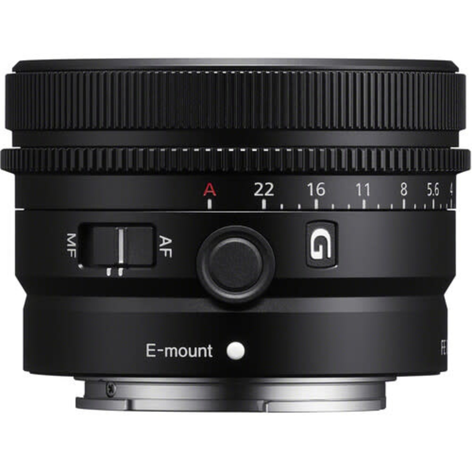 Sony Sony FE 24mm f/2.8 G Lens