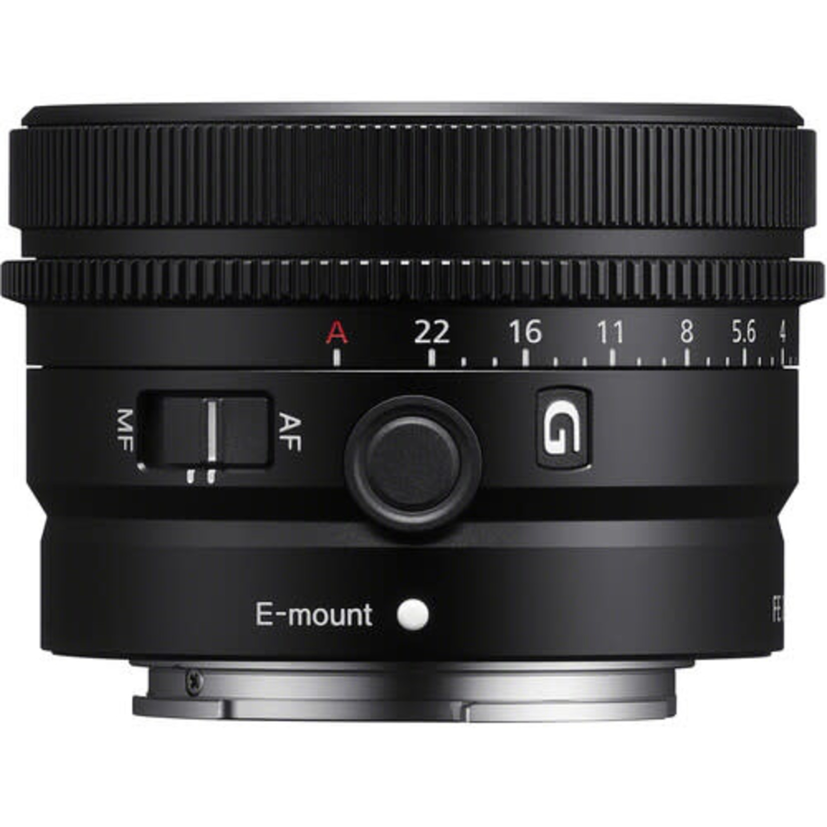Sony Sony FE 40mm f/2.5 G Lens