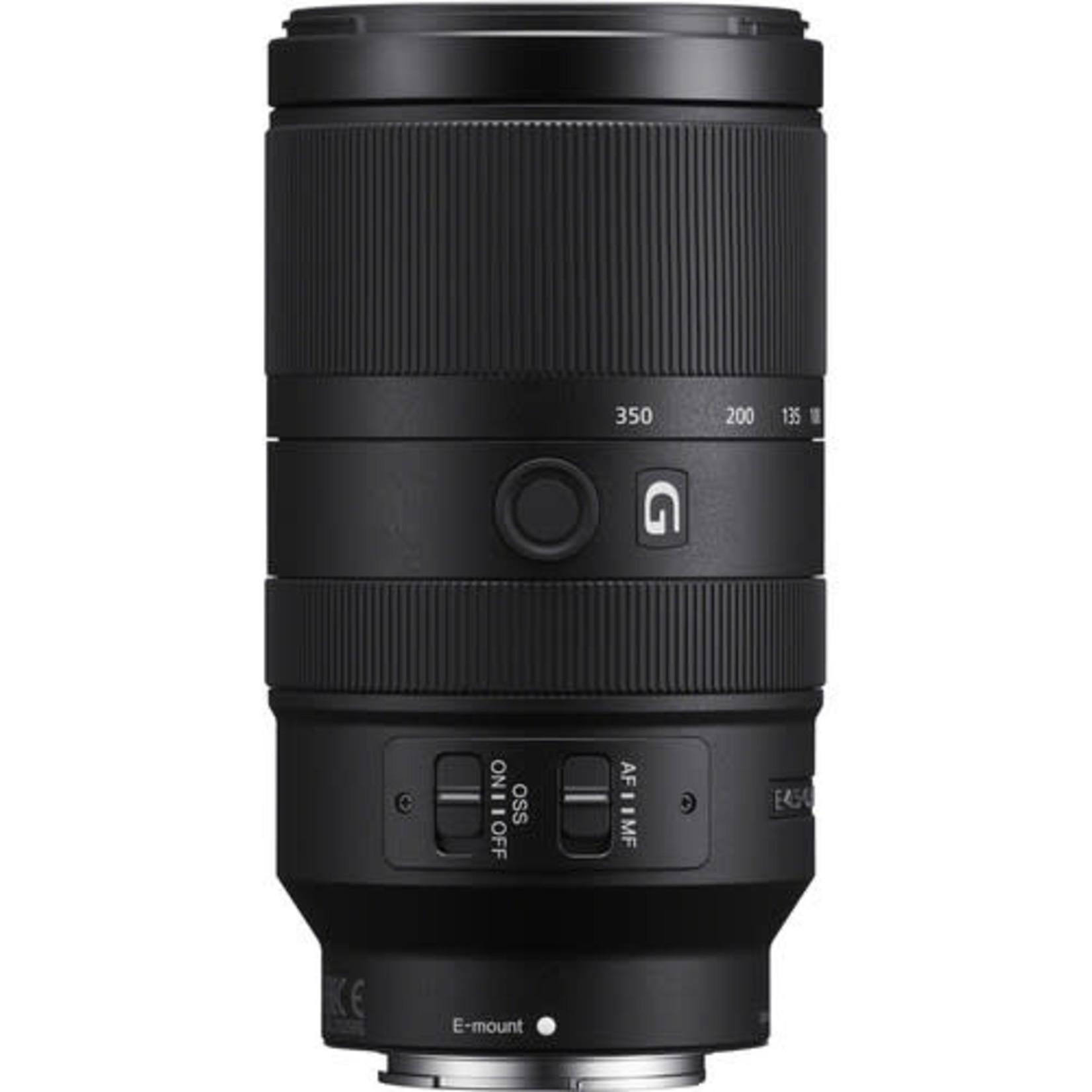 Sony Sony E 70-350mm f/4.5-6.3 G OSS Lens