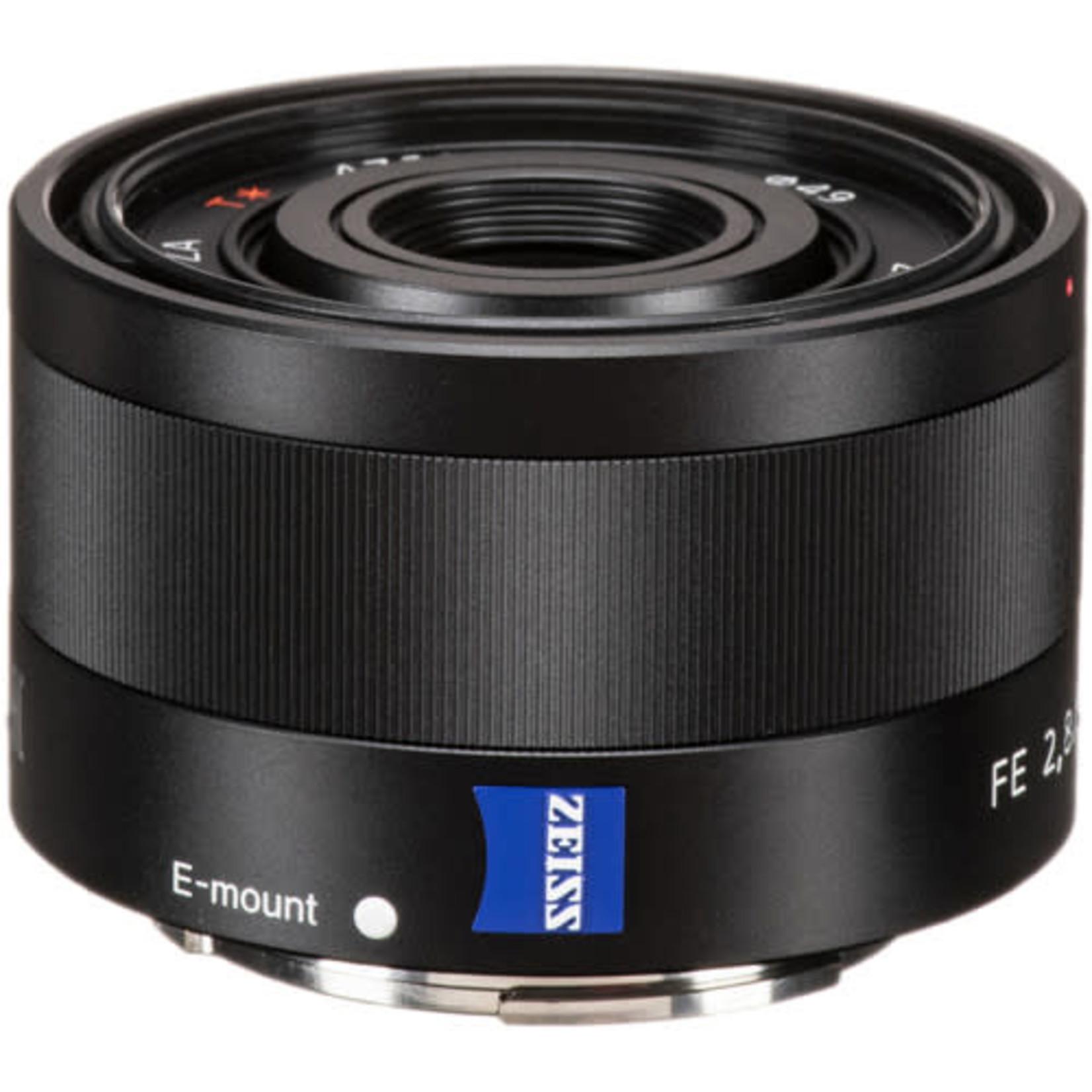 Sony Sony Sonnar T* FE 35mm f/2.8 ZA Lens