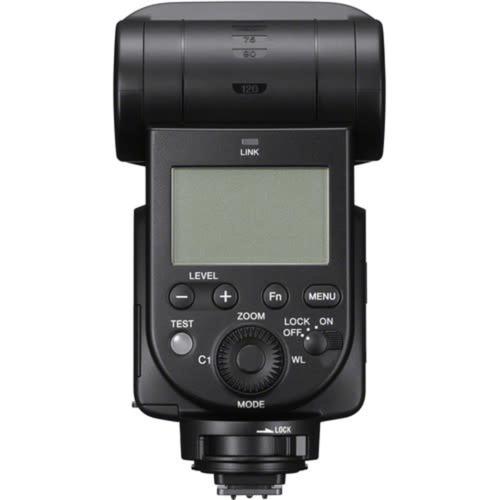 Sony Sony HVL-F60RM Wireless Radio Flash
