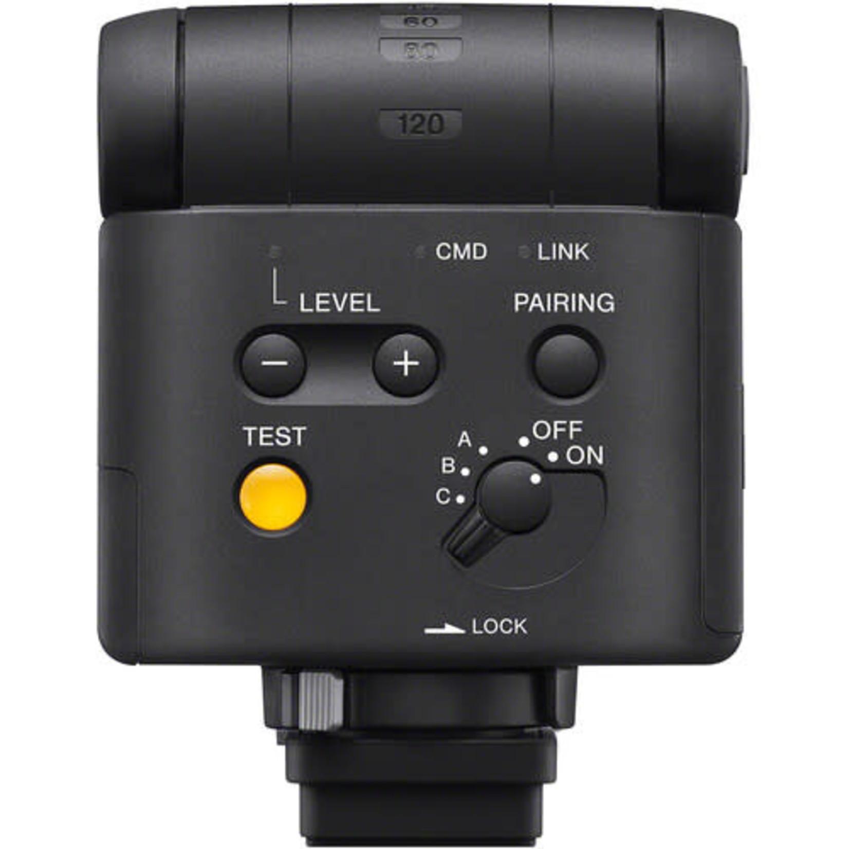 Sony Sony HVL-F28RM External Flash