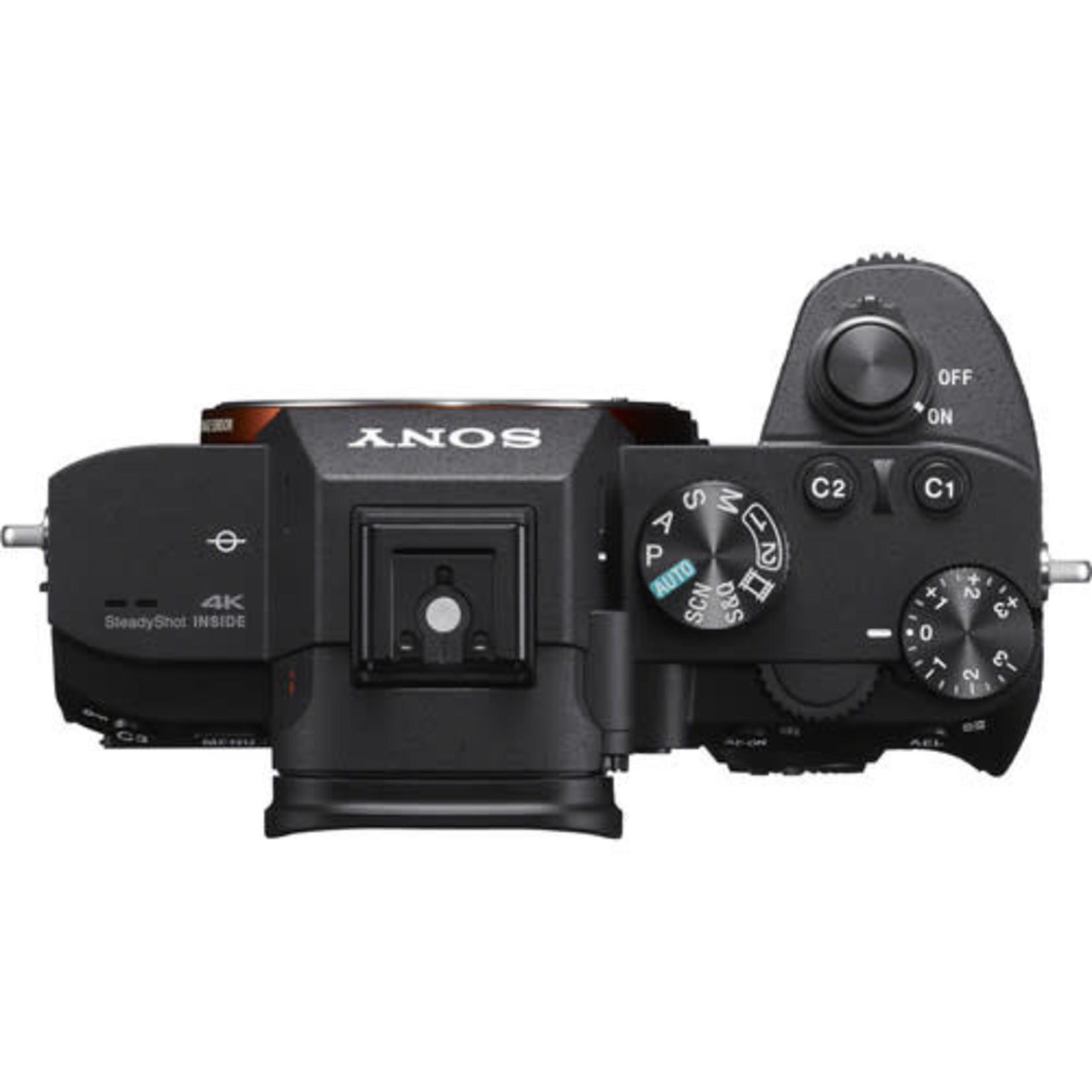 Sony Sony Alpha a7 III Mirrorless Digital Camera with 28-70mm Lens
