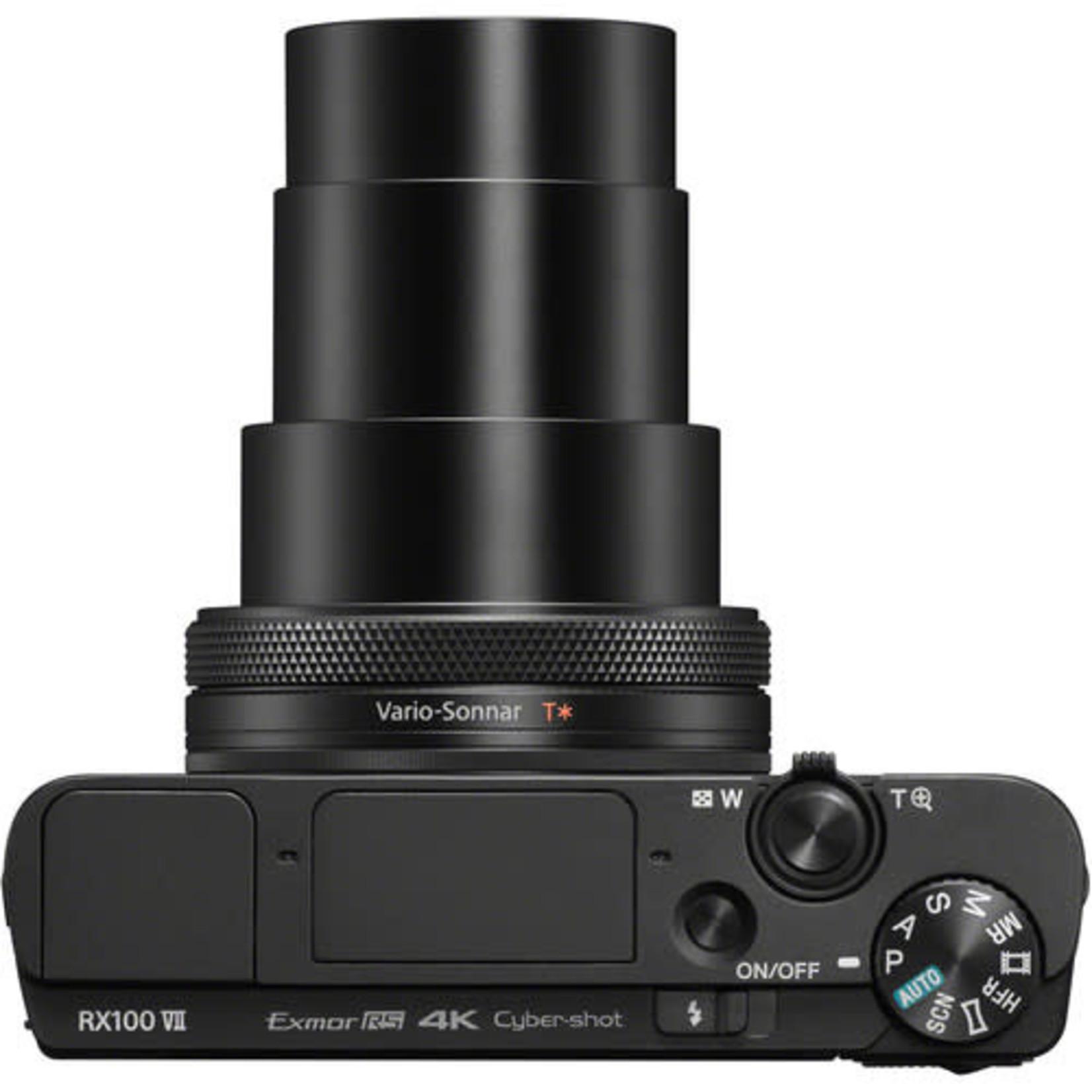 Sony Sony Cyber-shot DSC-RX100 VII Digital Camera