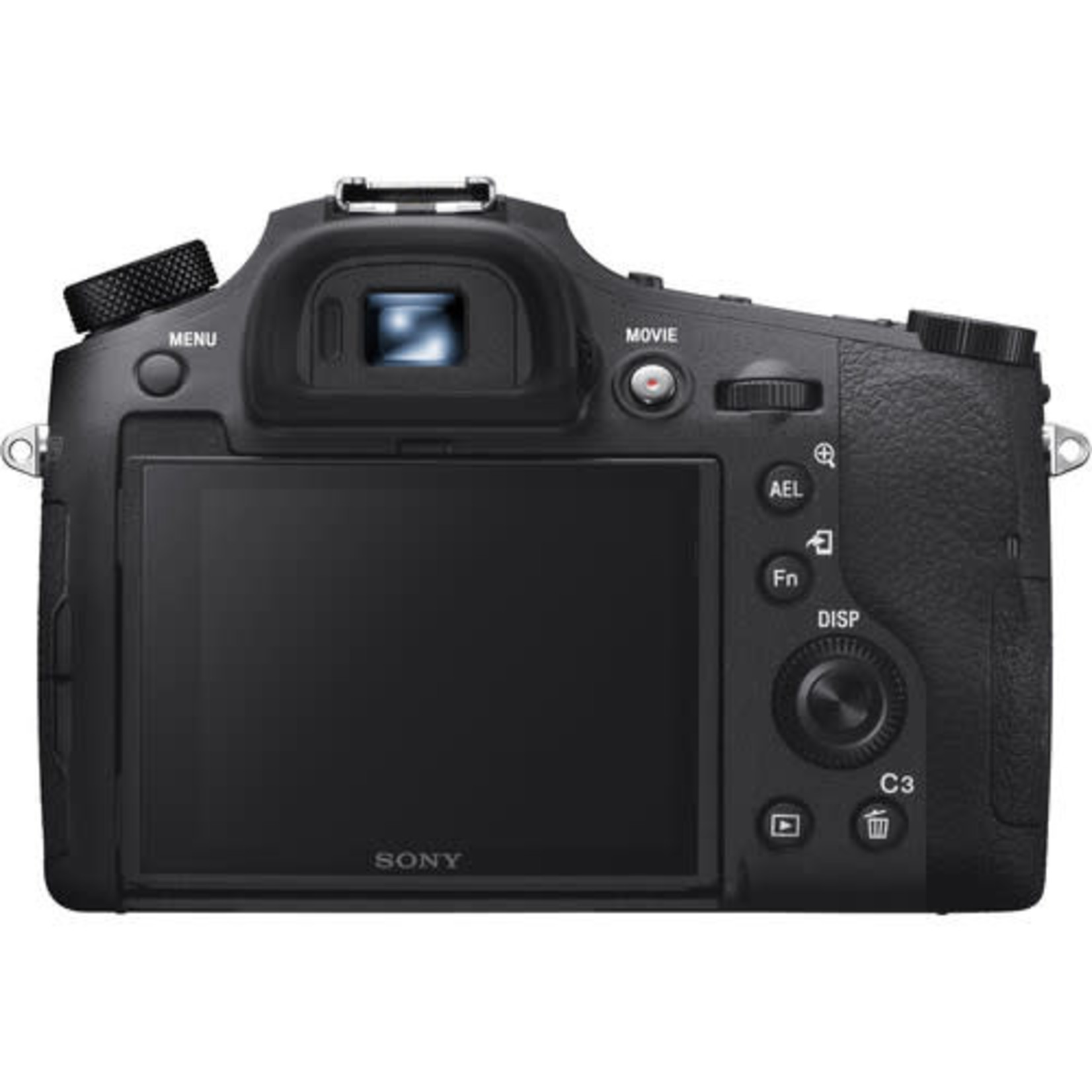Sony Sony Cyber-shot DSC-RX10 IV Digital Camera