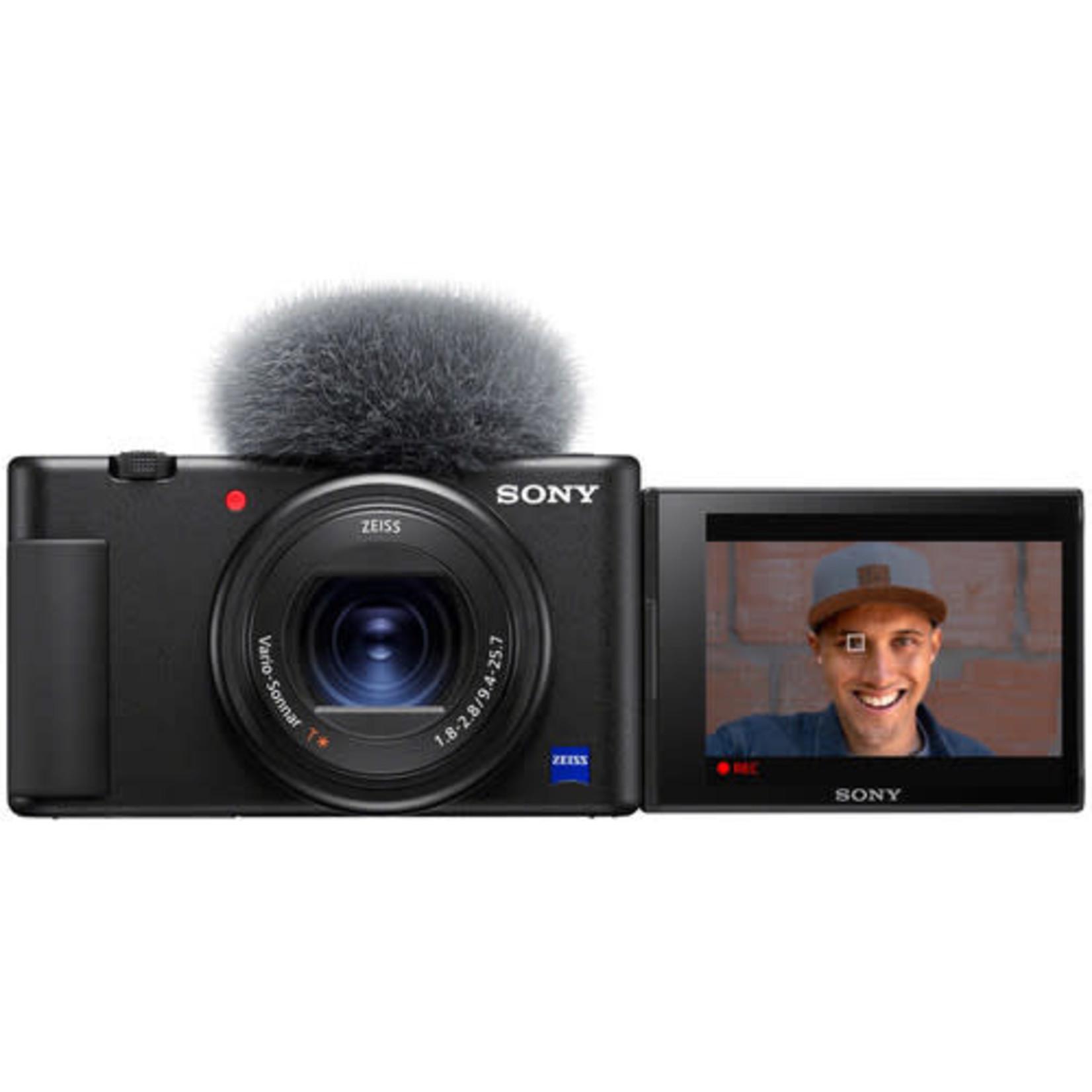Sony Sony ZV-1 Digital Camera