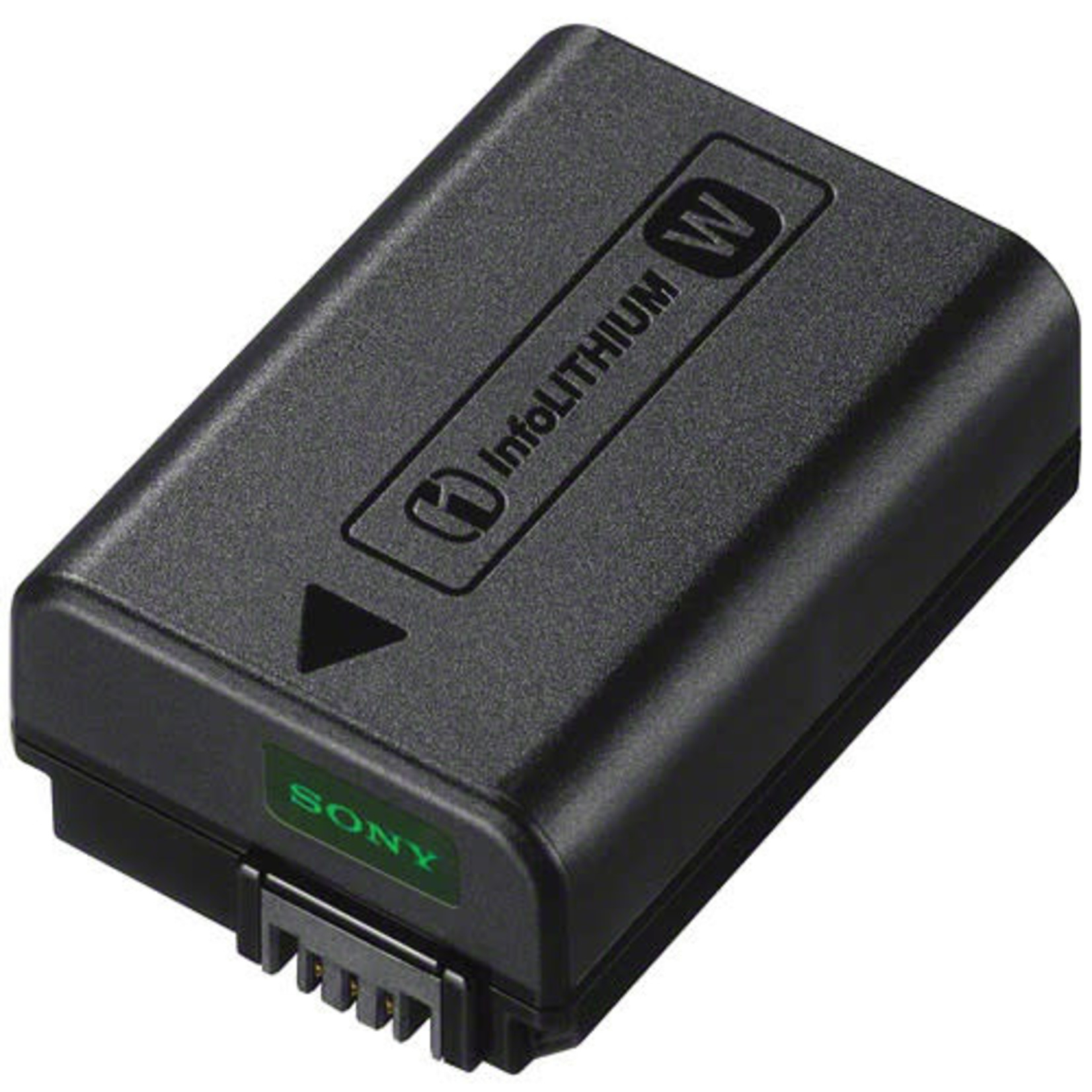 Sony Sony NP-FW50 Lithium-Ion Rechargeable Battery