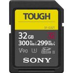 Sony Sony 32GB SF-G Tough Series UHS-II SDHC Memory Card