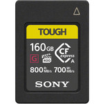 Sony Sony 160GB CFexpress Type A TOUGH Memory Card