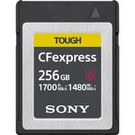 Sony Sony 256GB CFexpress Type B TOUGH Memory Card