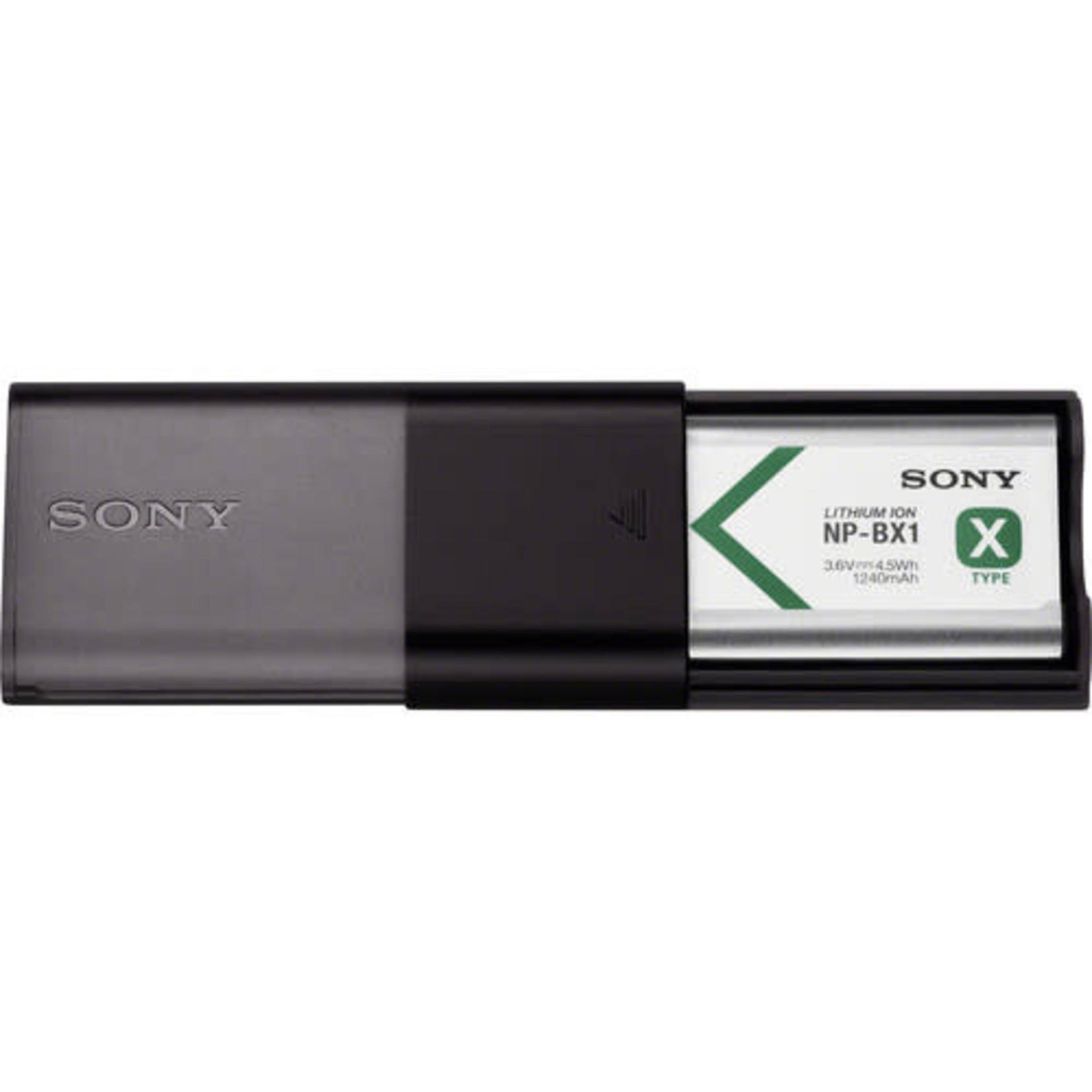 Sony Sony Battery and Travel DC Charger Kit with NP-BX1 Battery