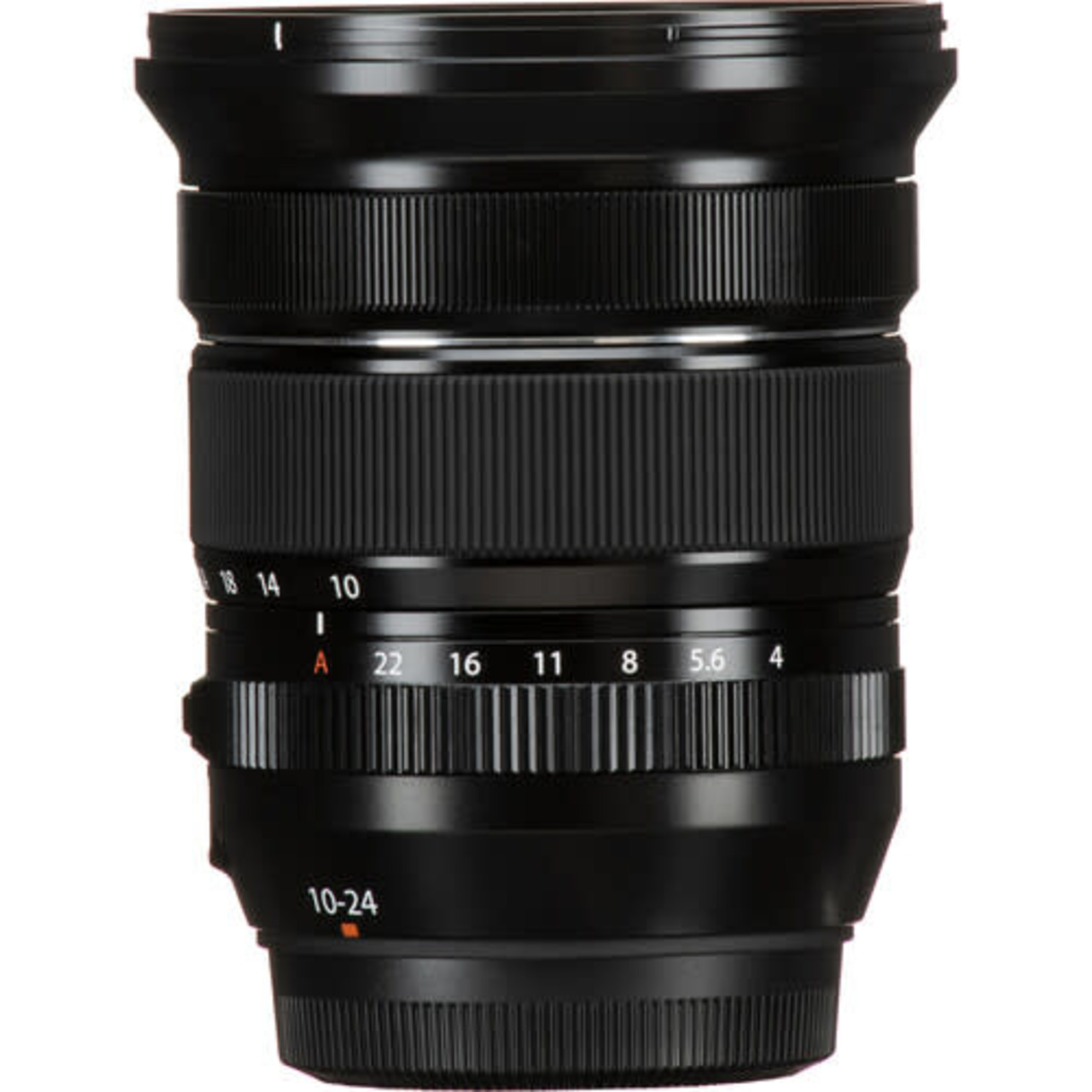 FujiFilm FujiFilm XF 10-24mm f/4 R OIS WR Lens