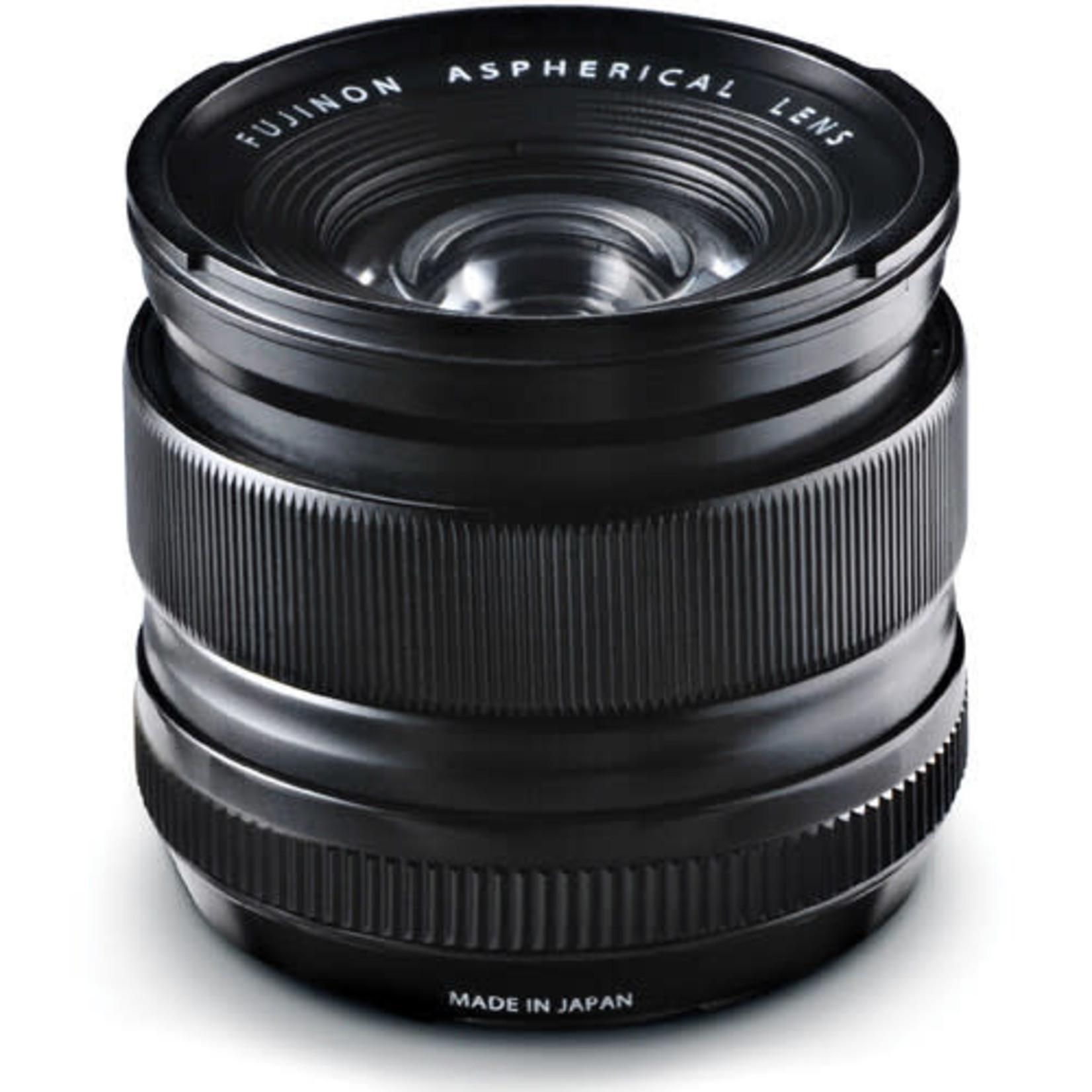 FujiFilm FujiFilm XF 14mm f/2.8 R Lens