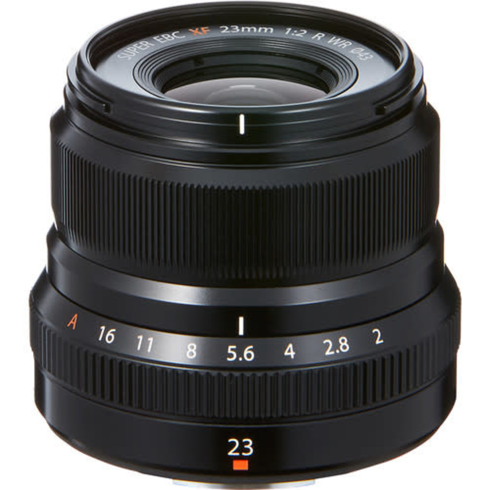 FujiFilm FujiFilm XF 23mm f/2 R WR Lens