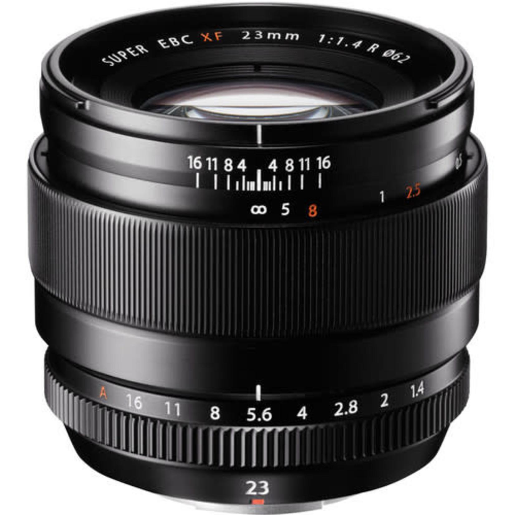 FujiFilm FujiFilm XF 23mm f/1.4 R Lens