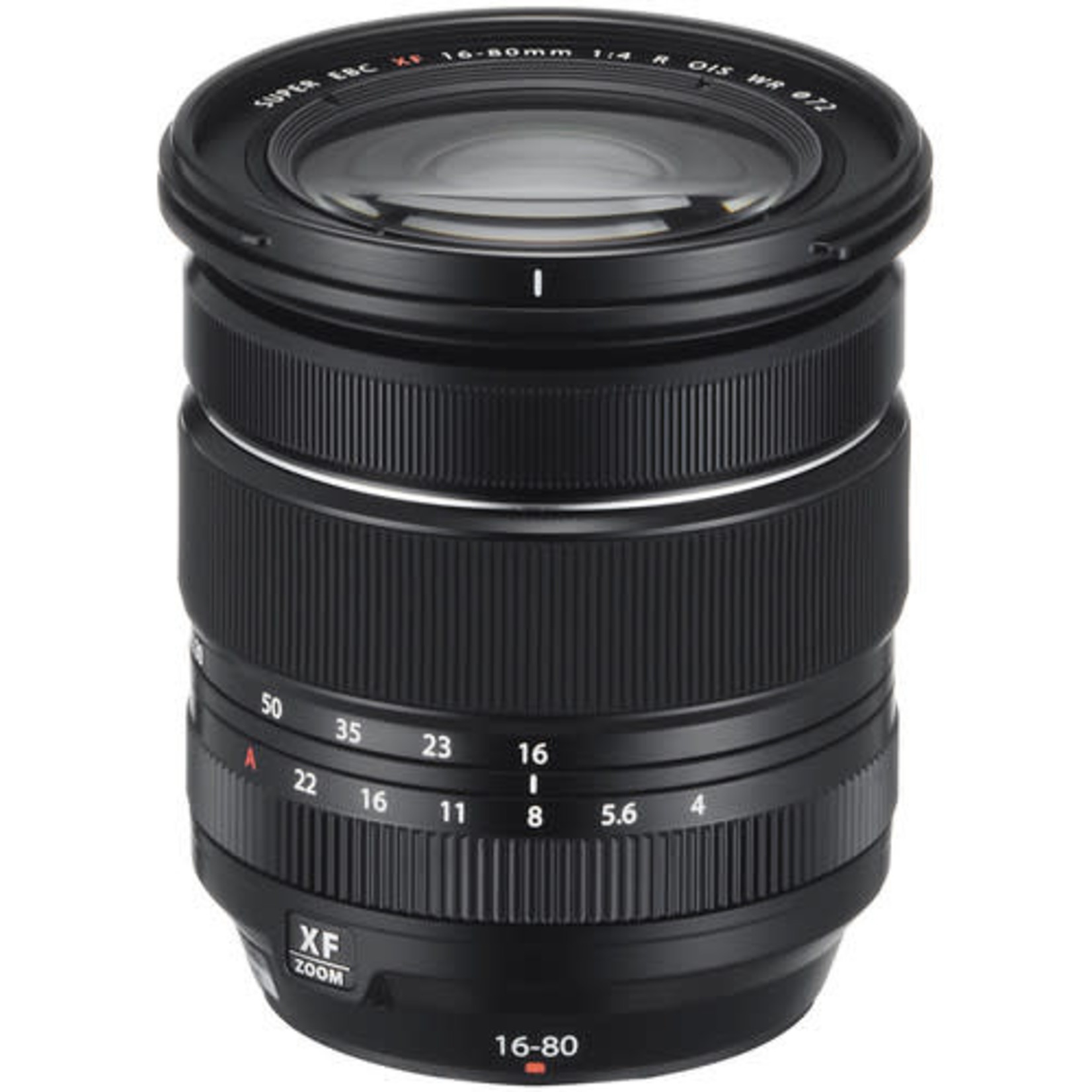 FujiFilm FujiFIlm XF 16-80mm f/4 R OIS WR Lens