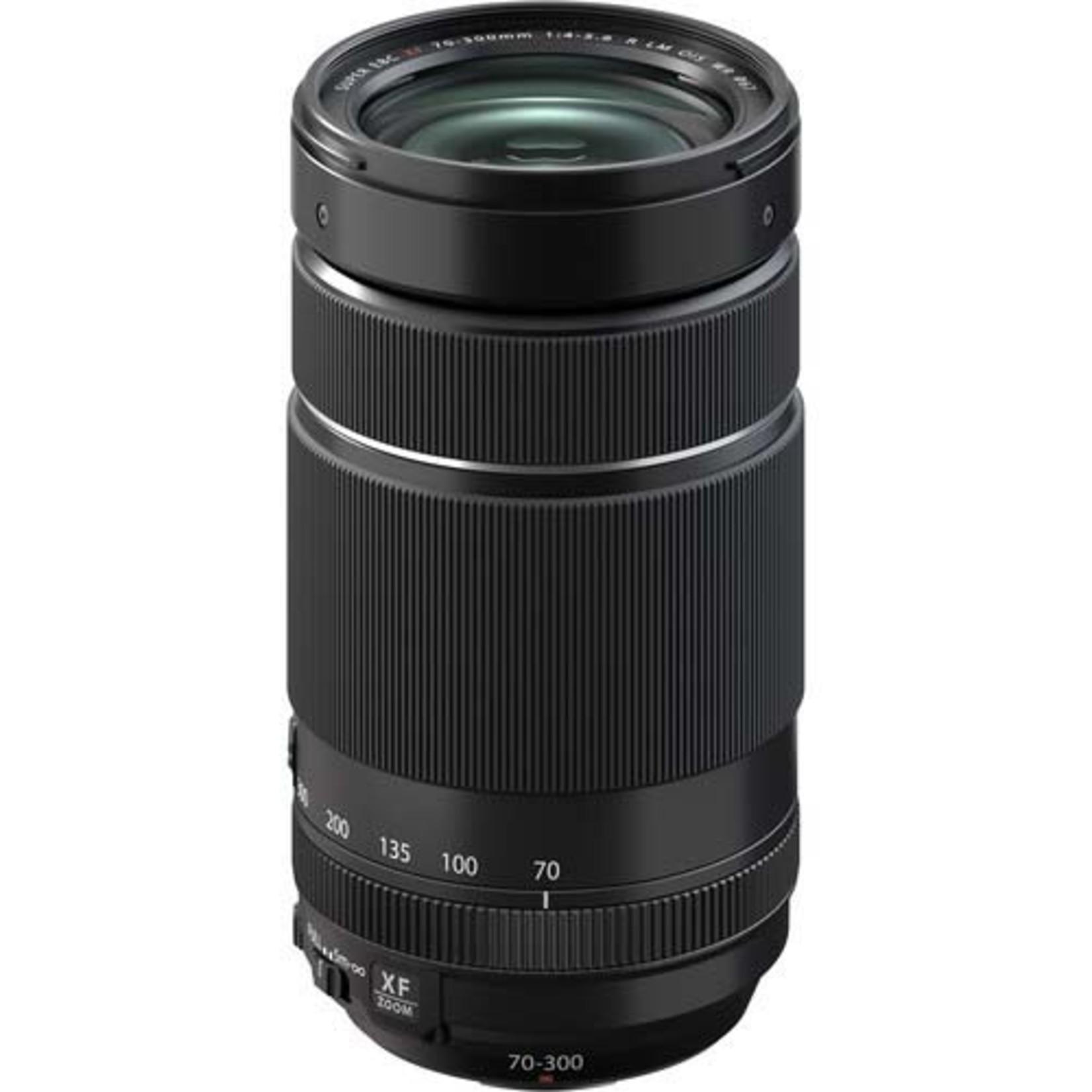 FujiFilm FujiFilm XF 70-300mm f/4-5.6 R LM OIS WR Lens