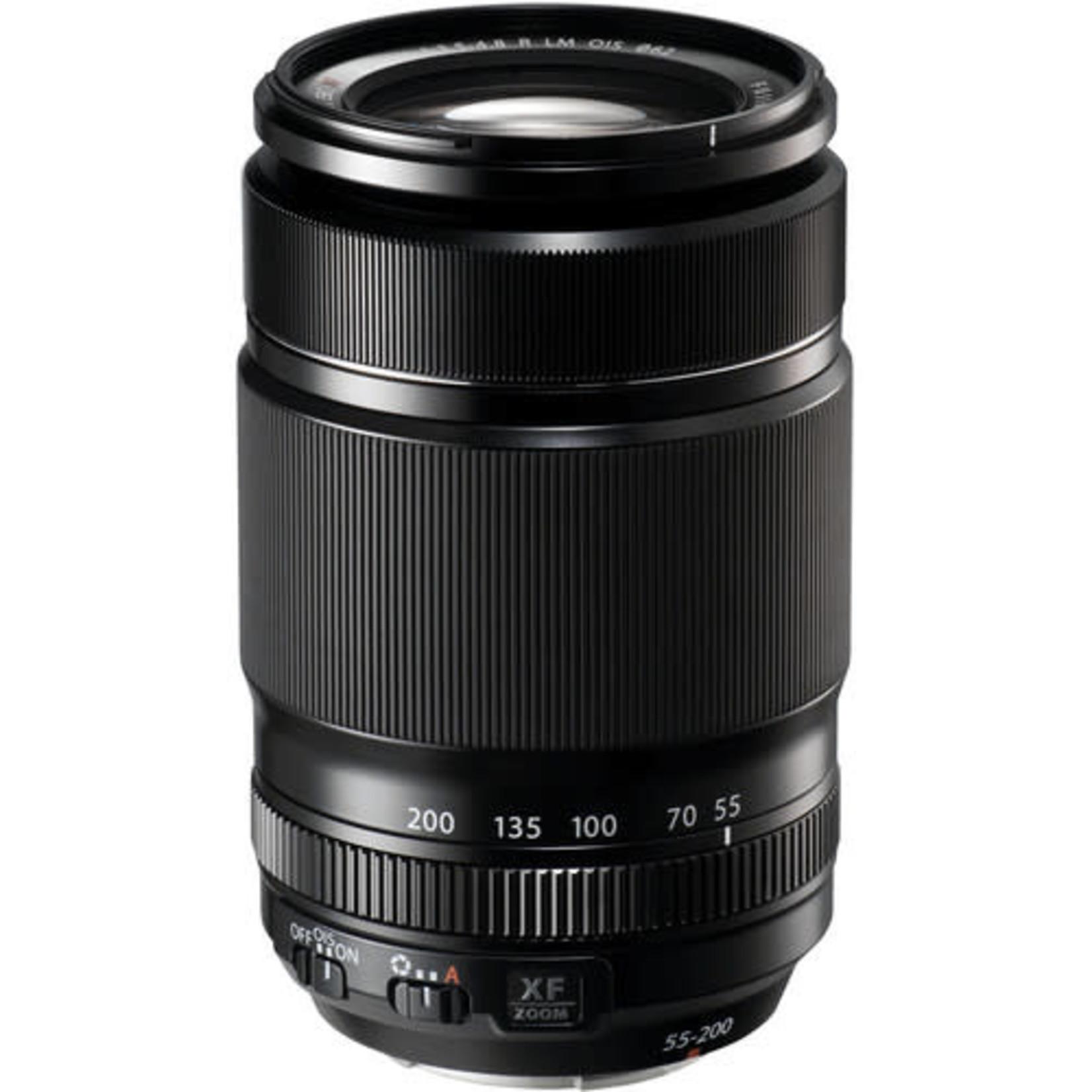 FujiFilm FujiFilm XF 55-200mm f/3.4-4.8 R LM OIS Lens
