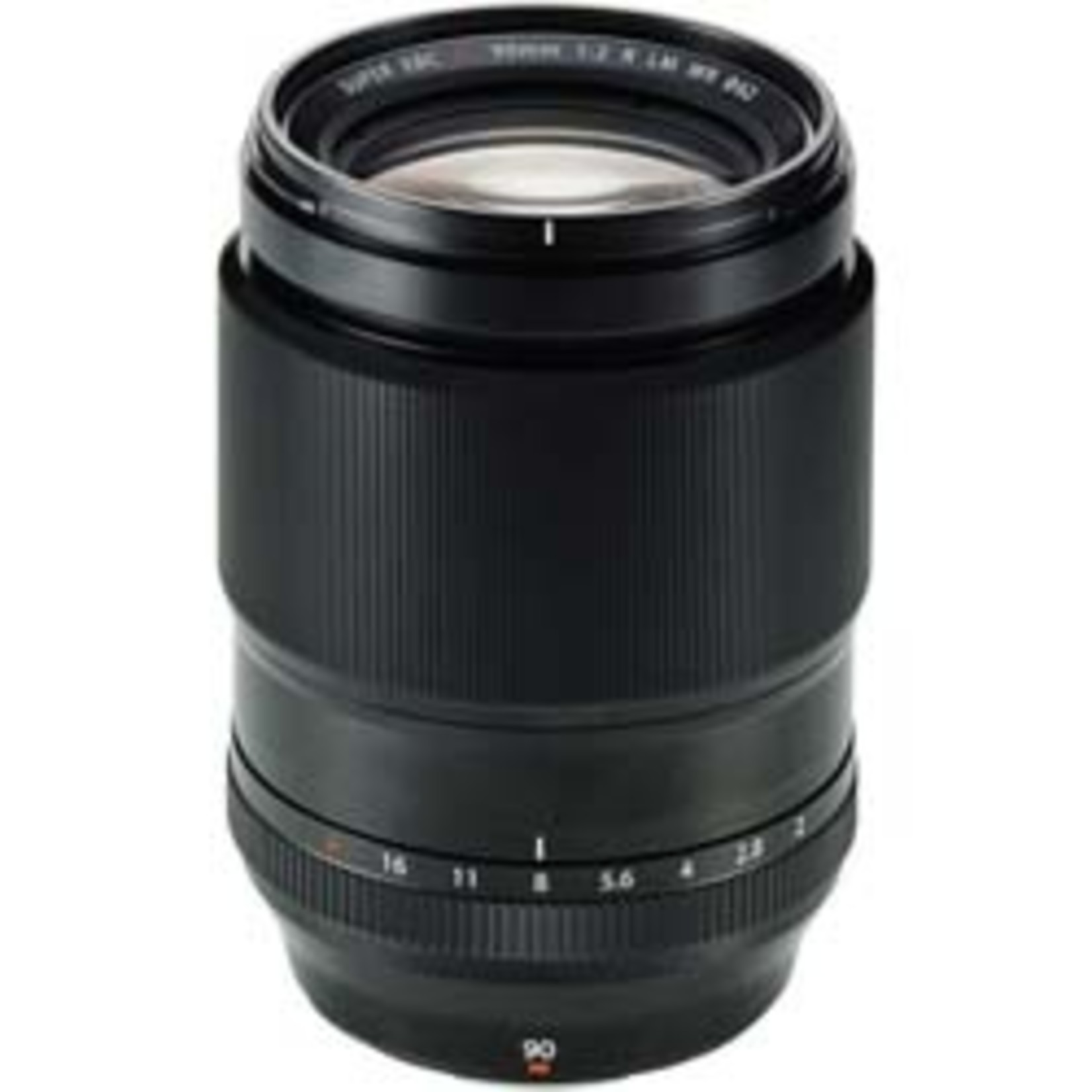 FujiFilm FujiFilm XF 90mm f/2 R LM WR Lens