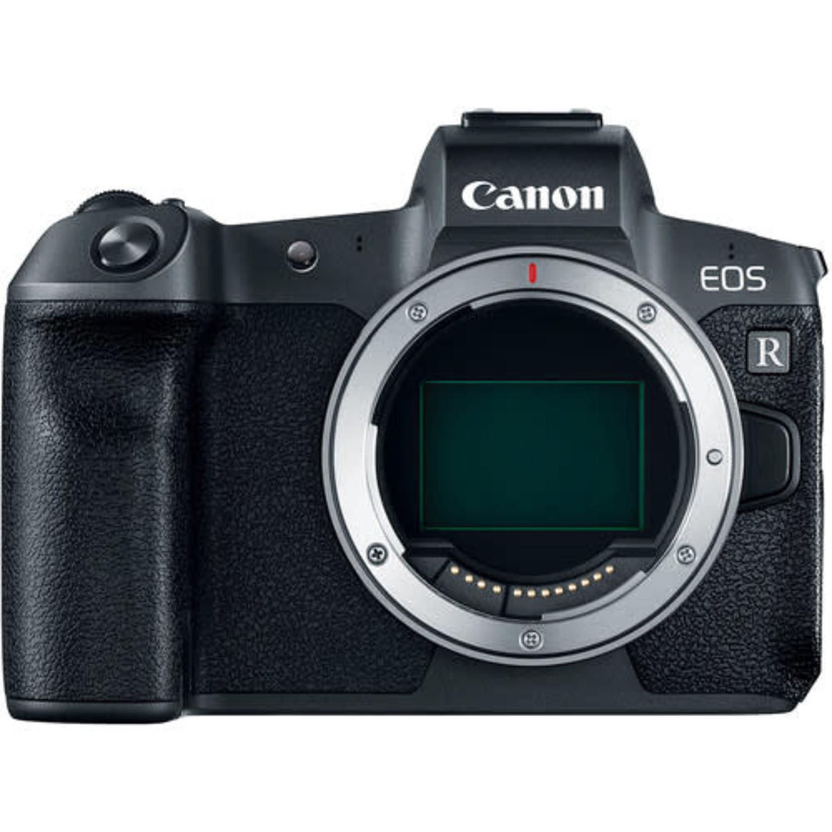 Canon Canon EOS R Mirrorless Digital Camera (Body Only)