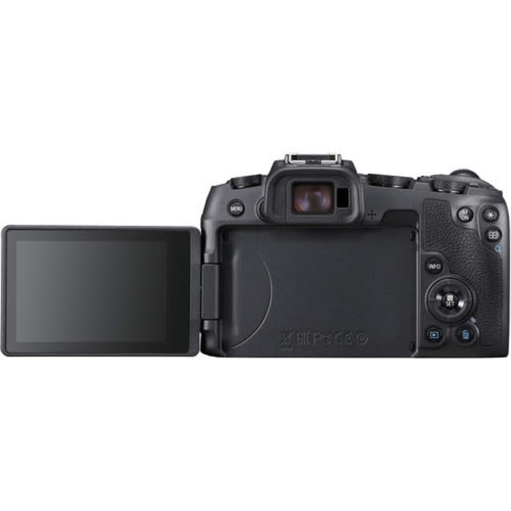 Canon Canon EOS RP Mirrorless Digital Camera (Body Only)