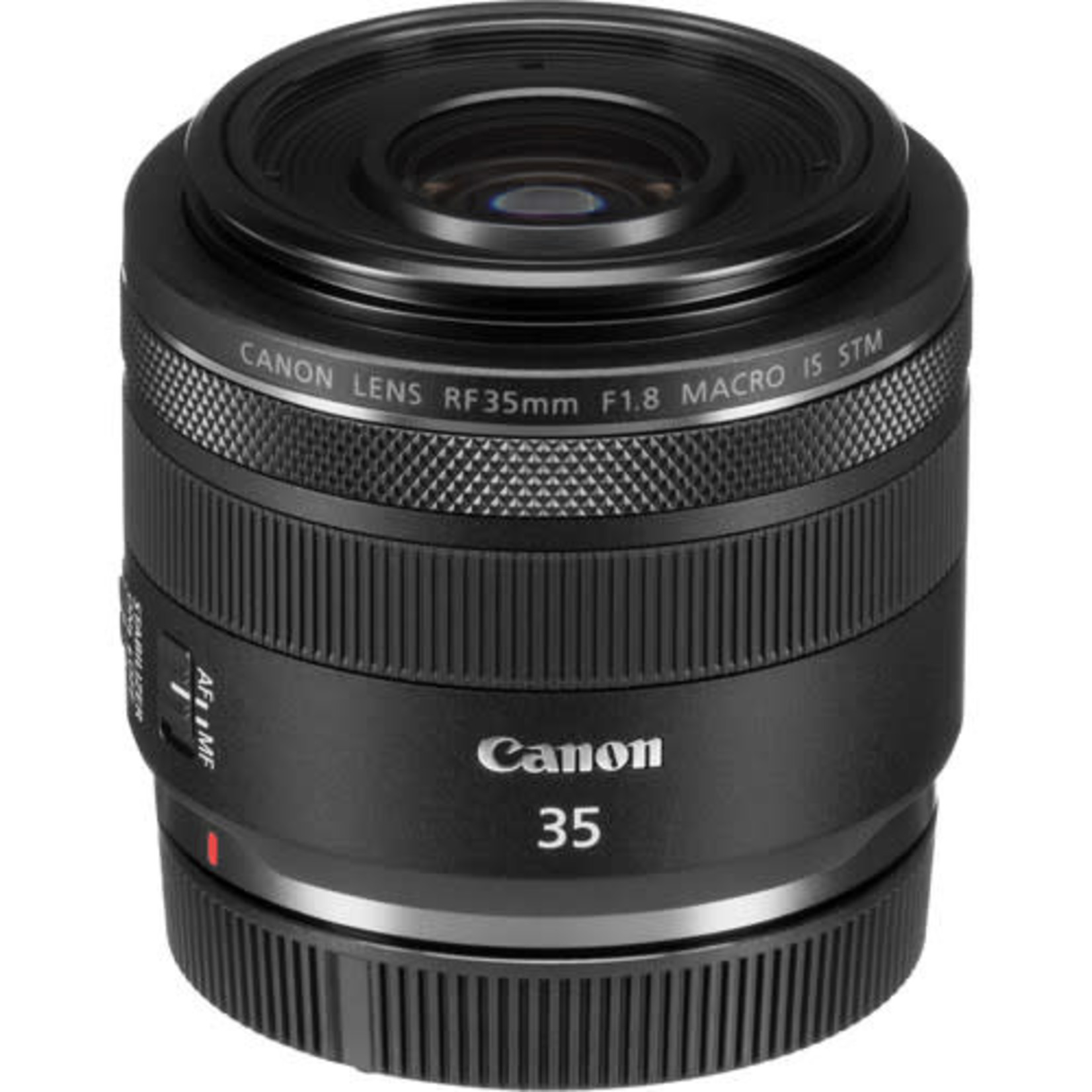 Canon Canon RF 35mm f/1.8 IS Macro STM Lens