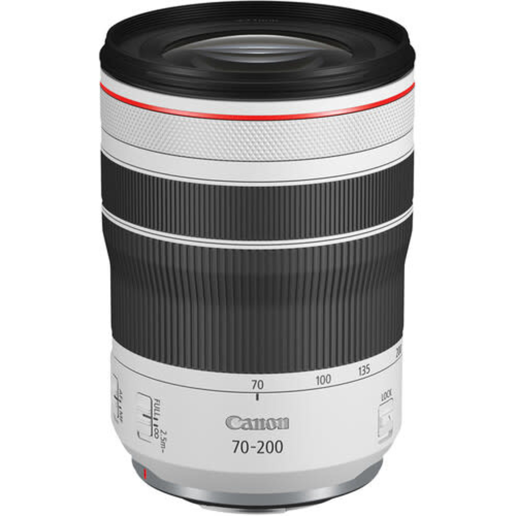 Canon Canon RF 70-200mm f/4L IS USM Lens
