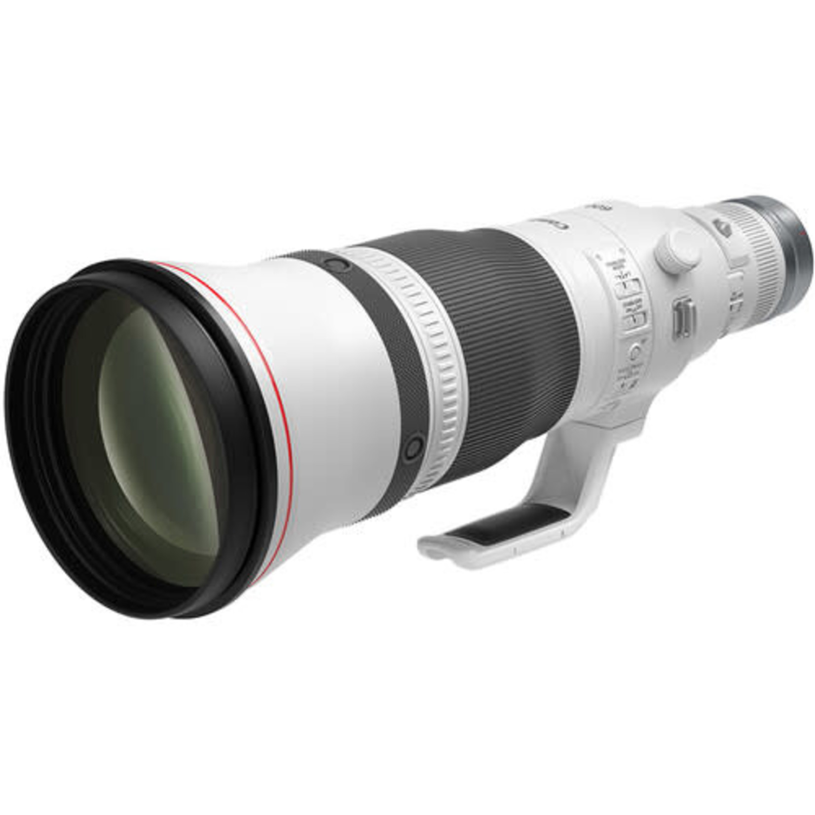Canon Canon RF 600mm f/4L IS USM Lens