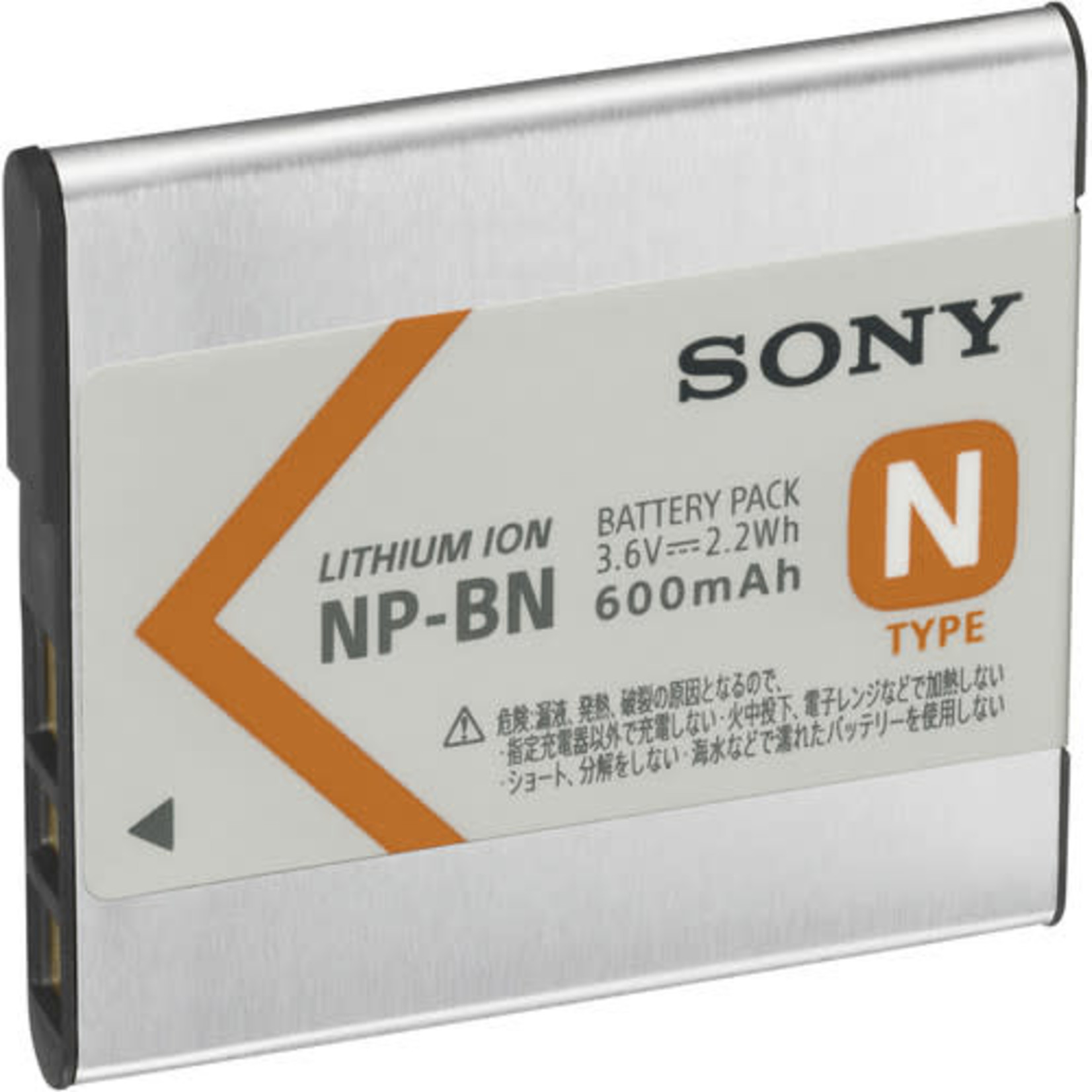 Sony Sony NP-BN N-Series Rechargeable Battery Pack for Select Cameras