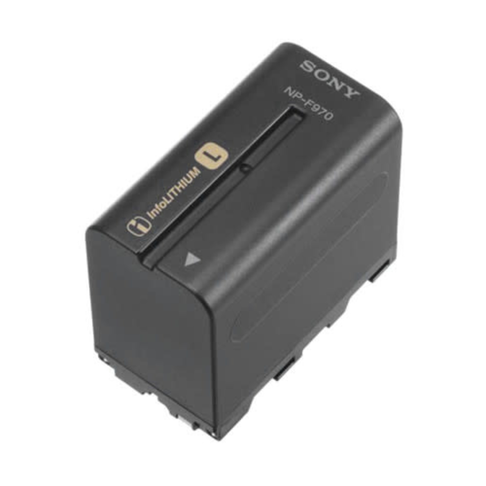 Sony Sony NP-F970 L-Series Info-Lithium Battery Pack