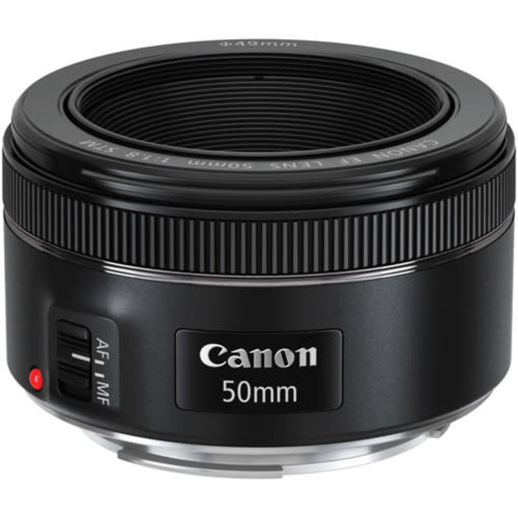 Canon Canon EF 50mm f/1.8 STM Lens