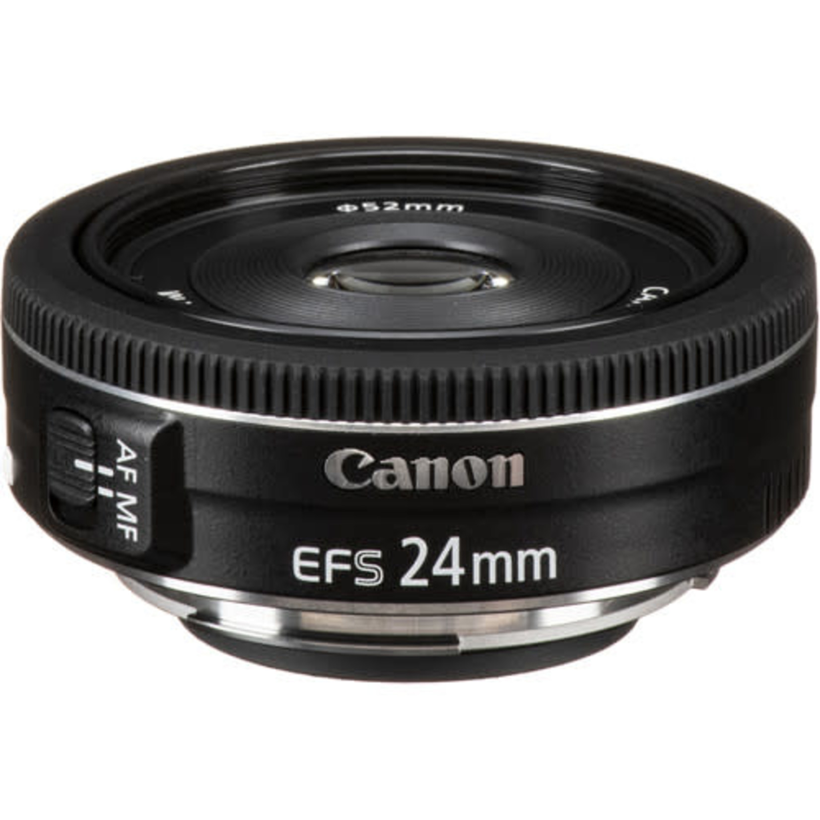 Canon Canon EF-S 24mm f/2.8 STM Lens